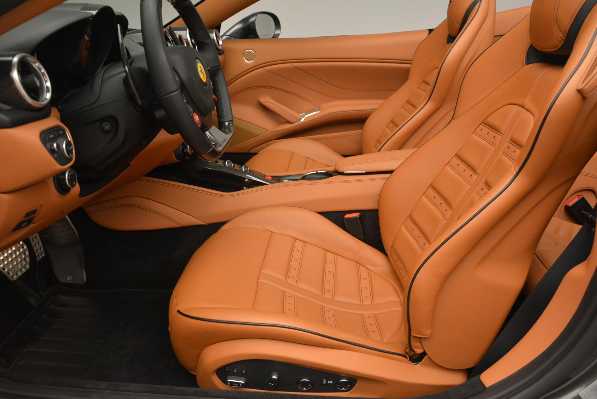 Used 2015 Ferrari California T  For Sale In Greenwich, CT. Alfa Romeo of Greenwich, 4331 538_p26