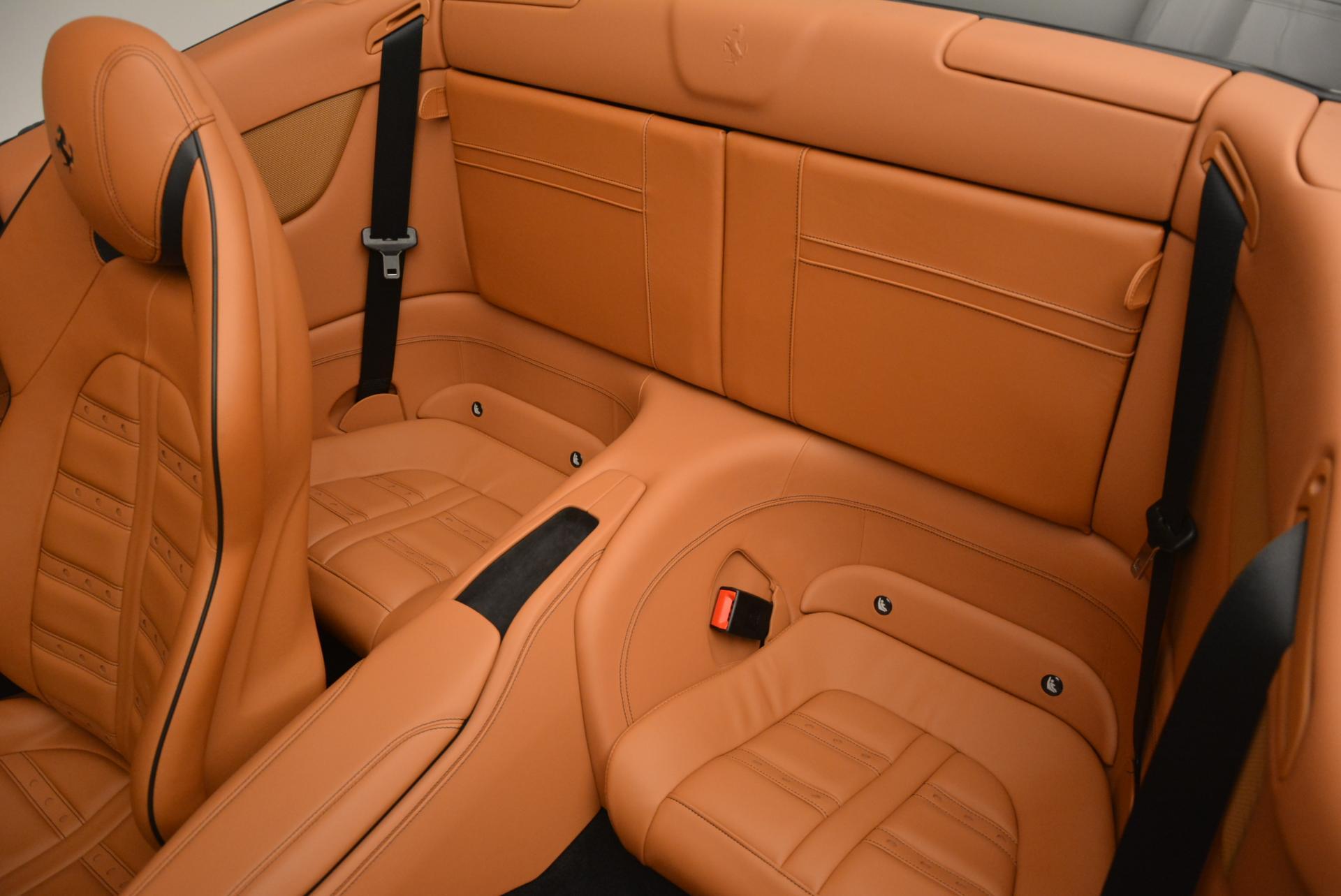 Used 2015 Ferrari California T  For Sale In Greenwich, CT. Alfa Romeo of Greenwich, 4331 538_p29