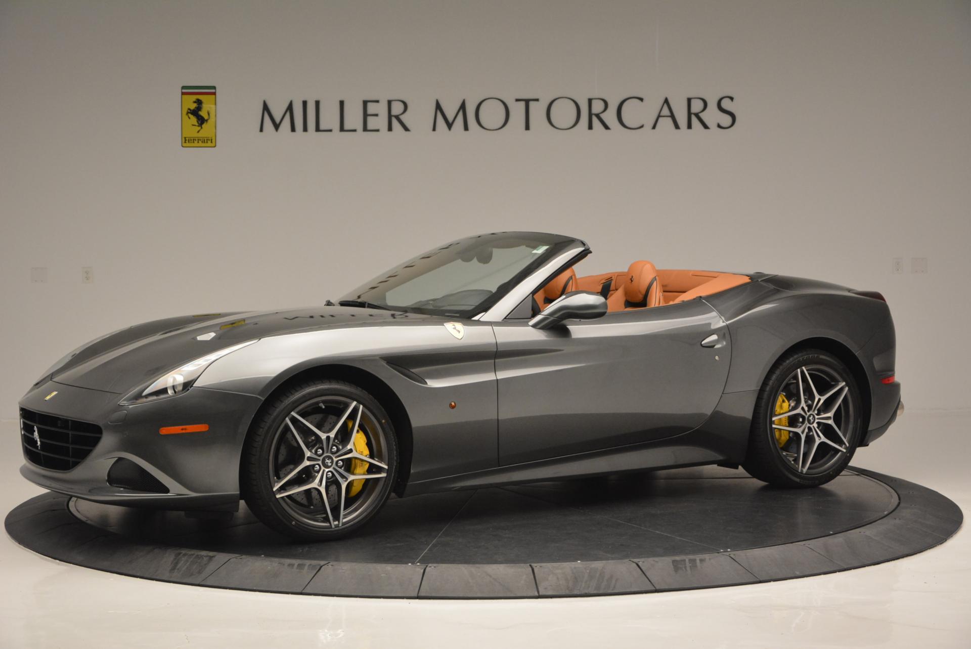 Used 2015 Ferrari California T  For Sale In Greenwich, CT. Alfa Romeo of Greenwich, 4331 538_p2