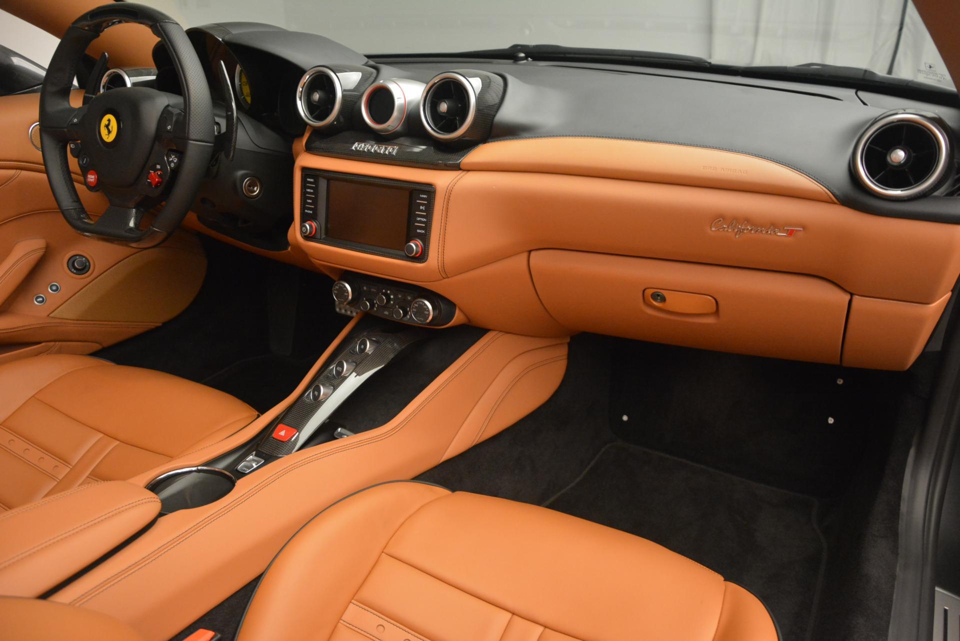 Used 2015 Ferrari California T  For Sale In Greenwich, CT. Alfa Romeo of Greenwich, 4331 538_p30
