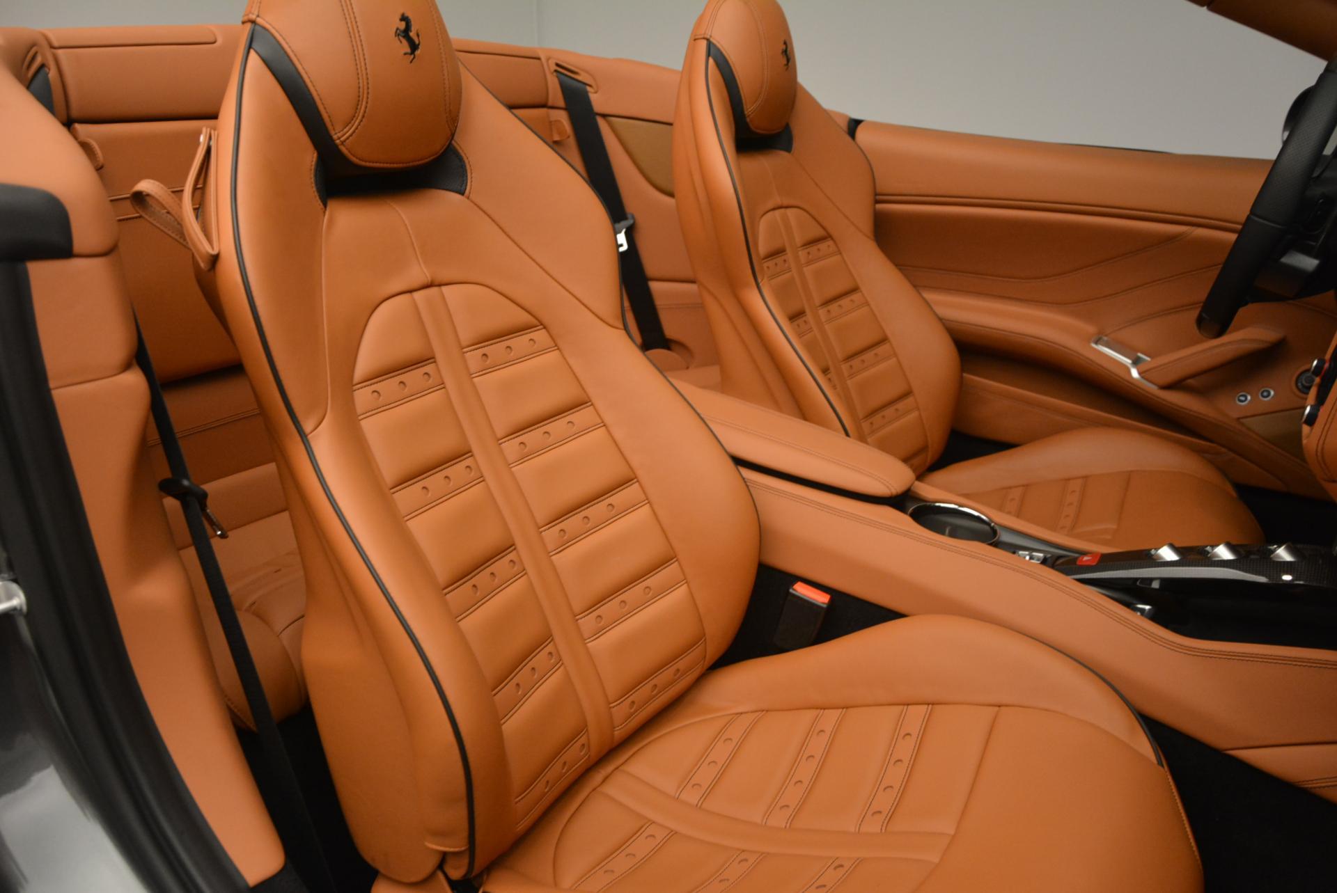 Used 2015 Ferrari California T  For Sale In Greenwich, CT. Alfa Romeo of Greenwich, 4331 538_p32