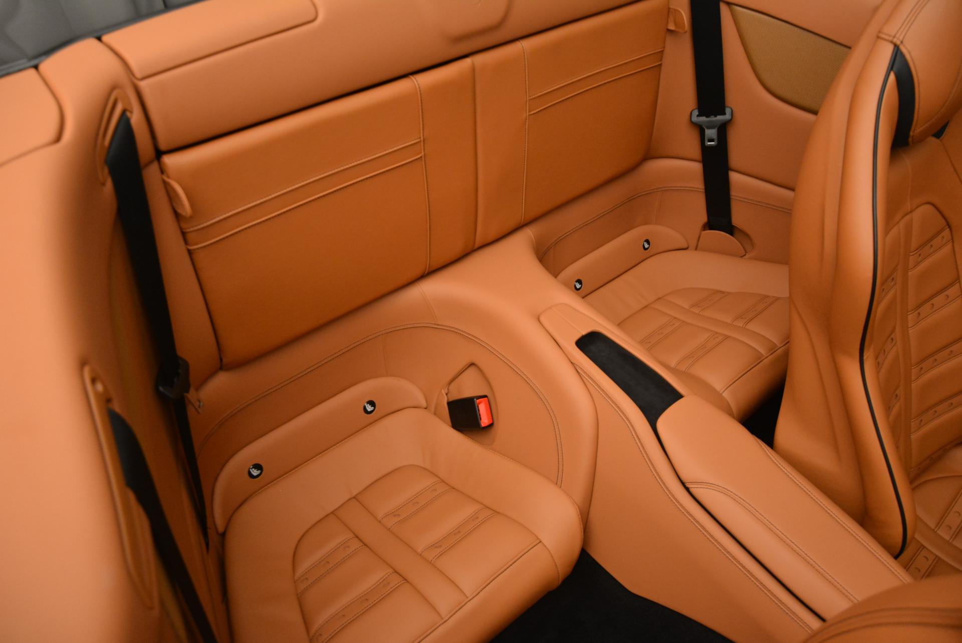 Used 2015 Ferrari California T  For Sale In Greenwich, CT. Alfa Romeo of Greenwich, 4331 538_p33