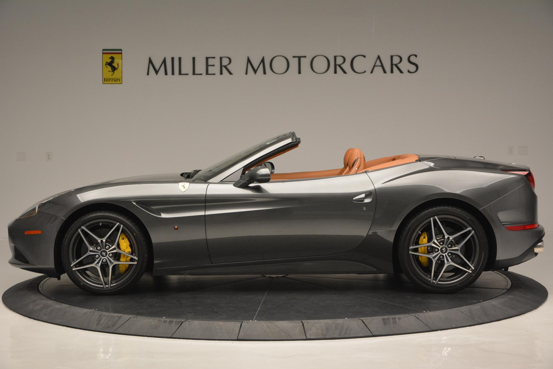 Used 2015 Ferrari California T  For Sale In Greenwich, CT. Alfa Romeo of Greenwich, 4331 538_p3