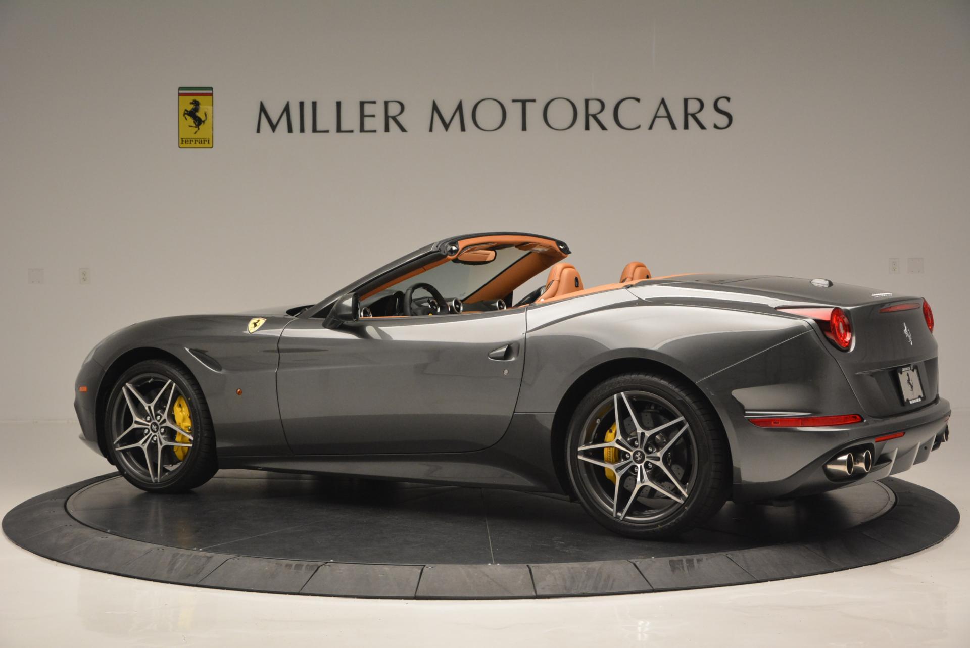 Used 2015 Ferrari California T  For Sale In Greenwich, CT. Alfa Romeo of Greenwich, 4331 538_p4