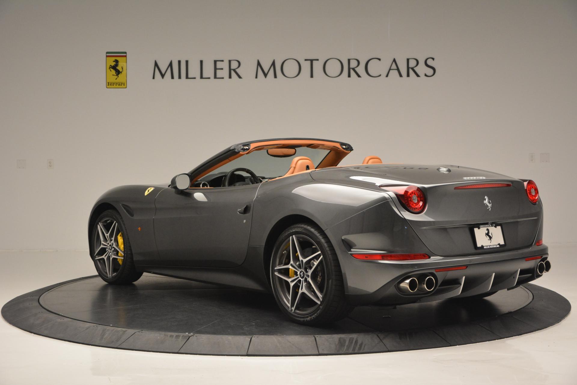 Used 2015 Ferrari California T  For Sale In Greenwich, CT. Alfa Romeo of Greenwich, 4331 538_p5