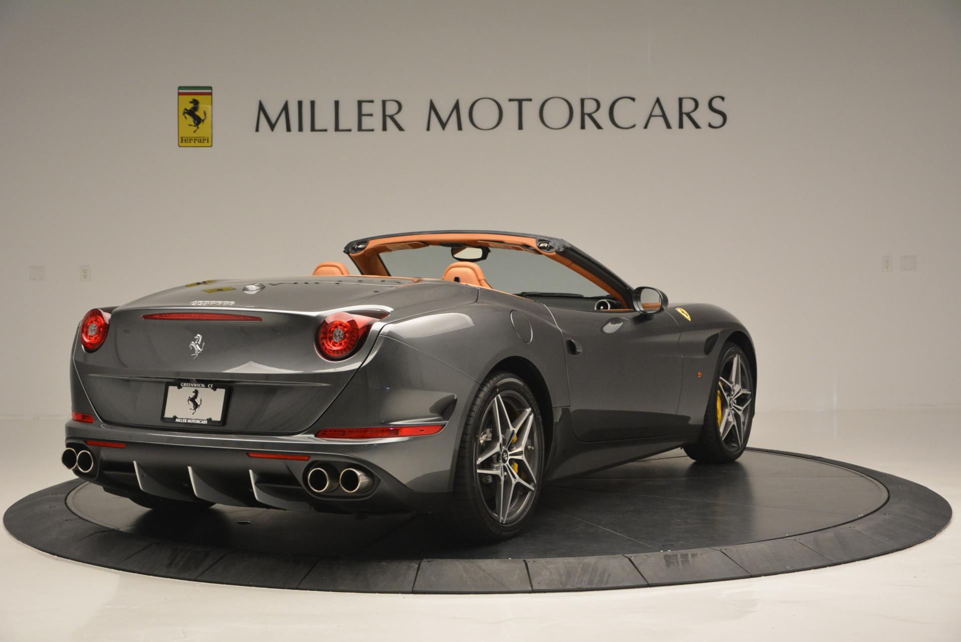 Used 2015 Ferrari California T  For Sale In Greenwich, CT. Alfa Romeo of Greenwich, 4331 538_p7