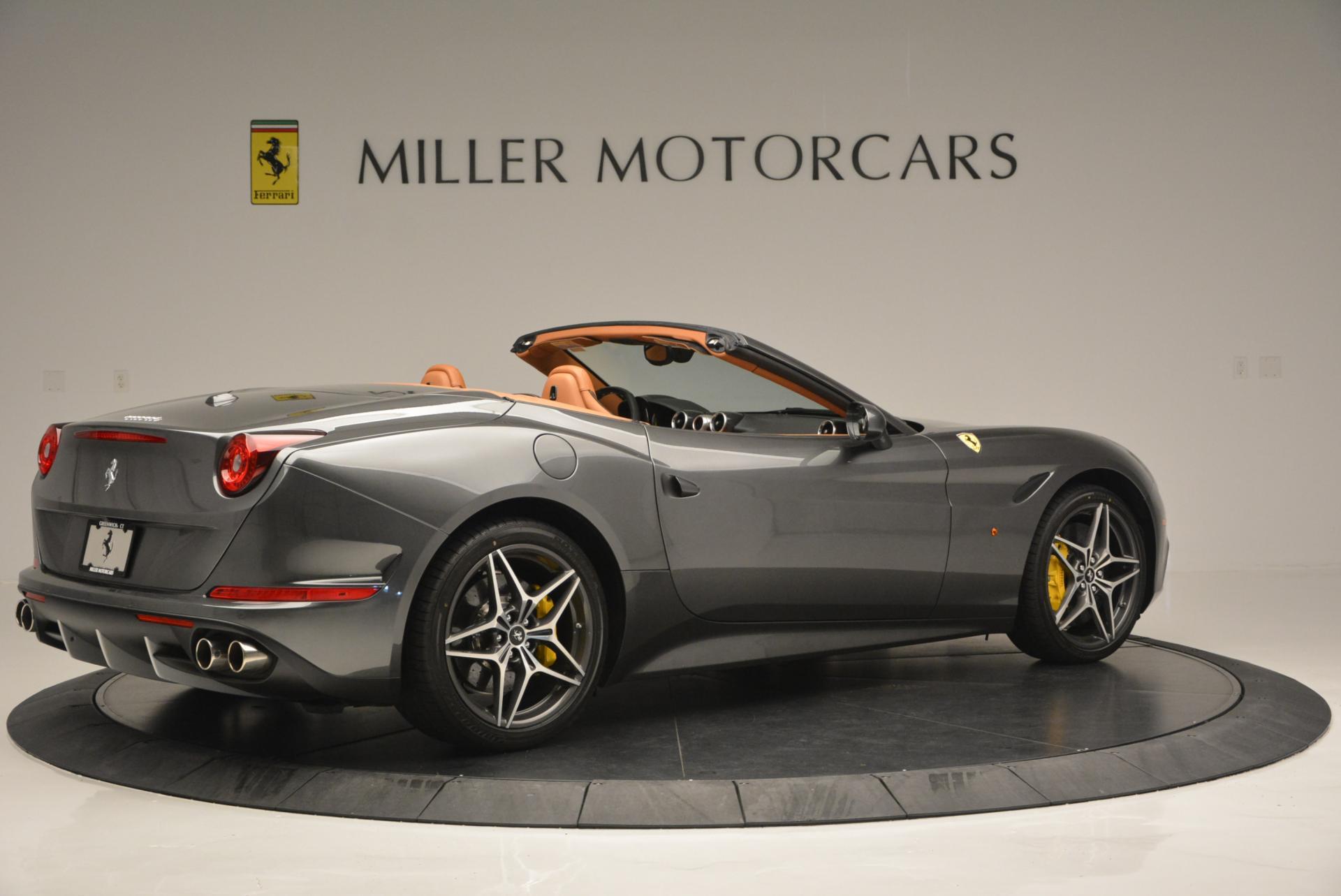 Used 2015 Ferrari California T  For Sale In Greenwich, CT. Alfa Romeo of Greenwich, 4331 538_p8