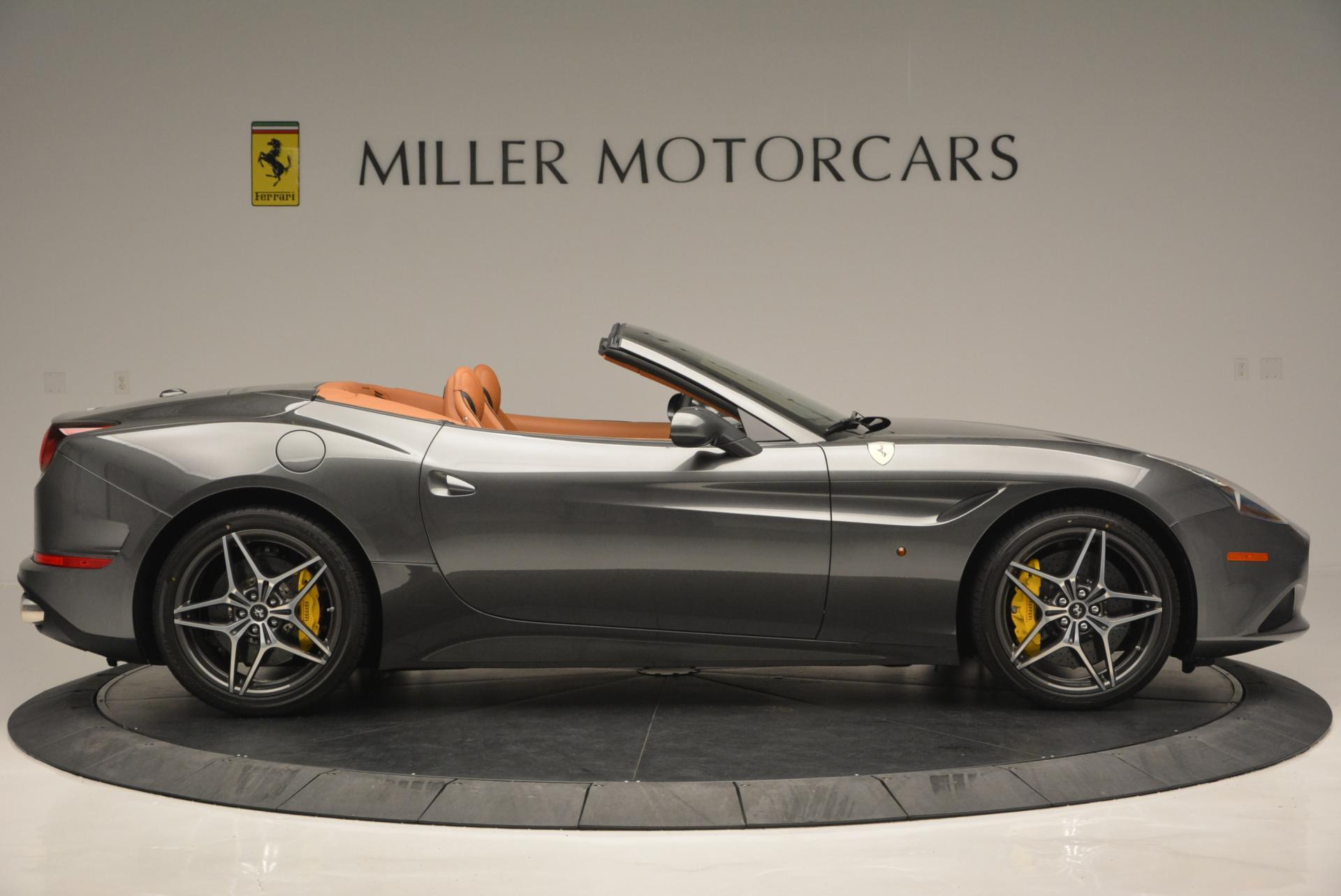 Used 2015 Ferrari California T  For Sale In Greenwich, CT. Alfa Romeo of Greenwich, 4331 538_p9