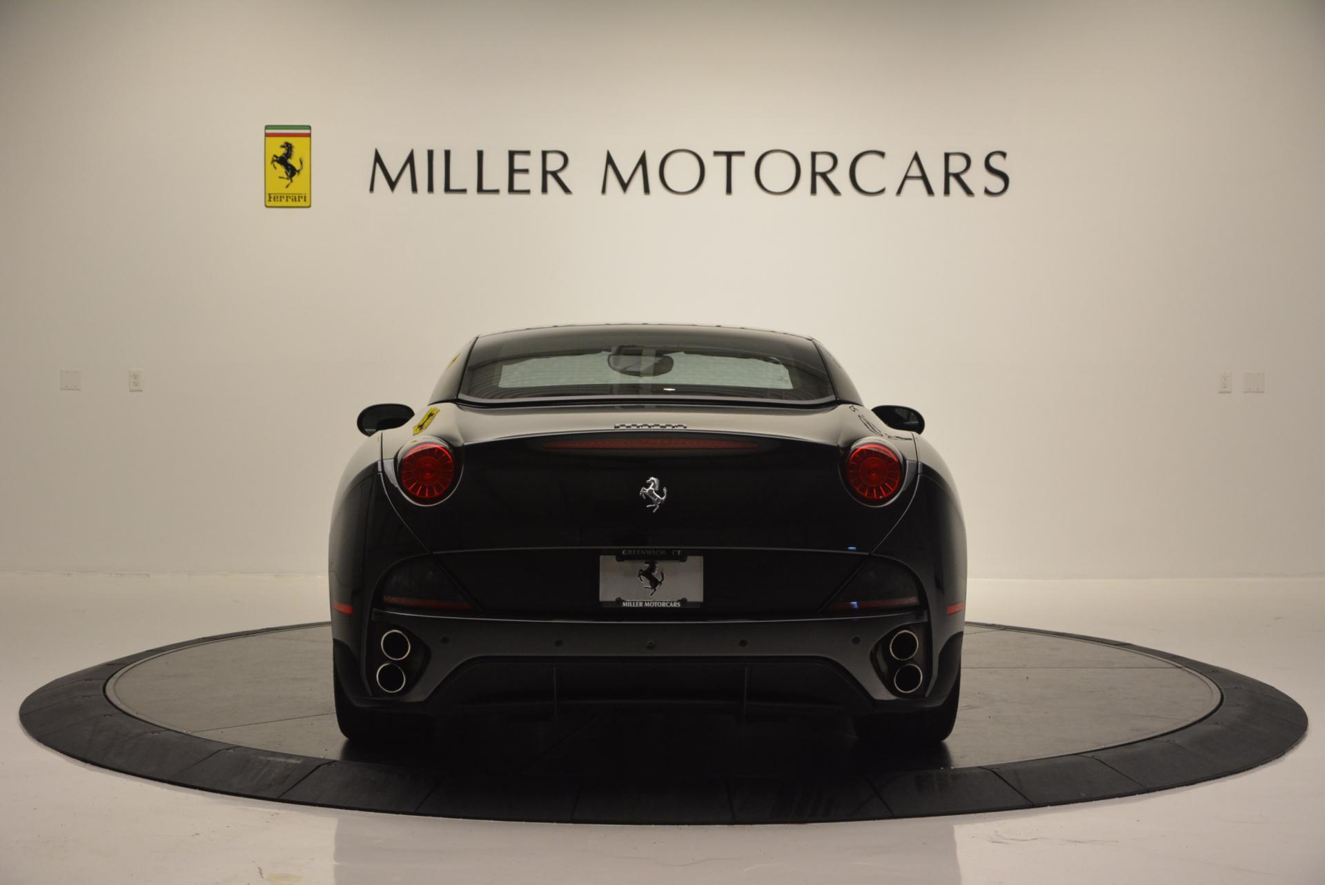 Used 2012 Ferrari California  For Sale In Greenwich, CT. Alfa Romeo of Greenwich, 4516 540_p18