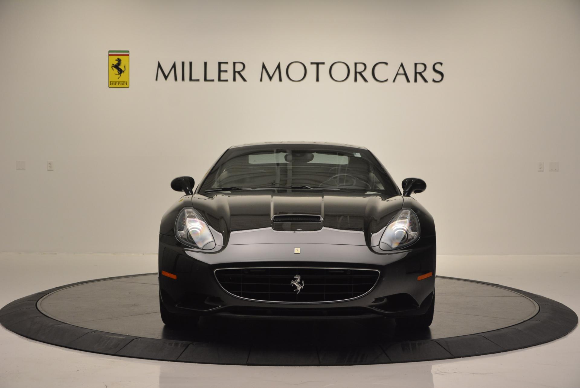 Used 2012 Ferrari California  For Sale In Greenwich, CT. Alfa Romeo of Greenwich, 4516 540_p24