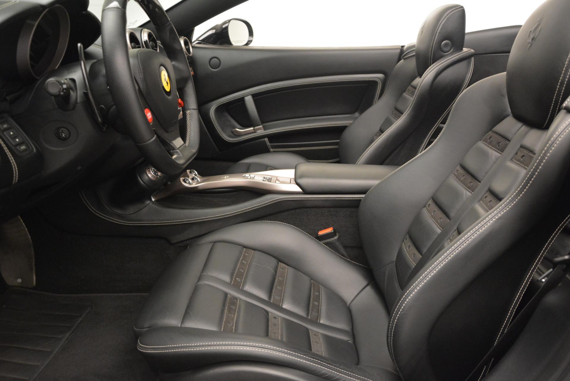 Used 2012 Ferrari California  For Sale In Greenwich, CT. Alfa Romeo of Greenwich, 4516 540_p26