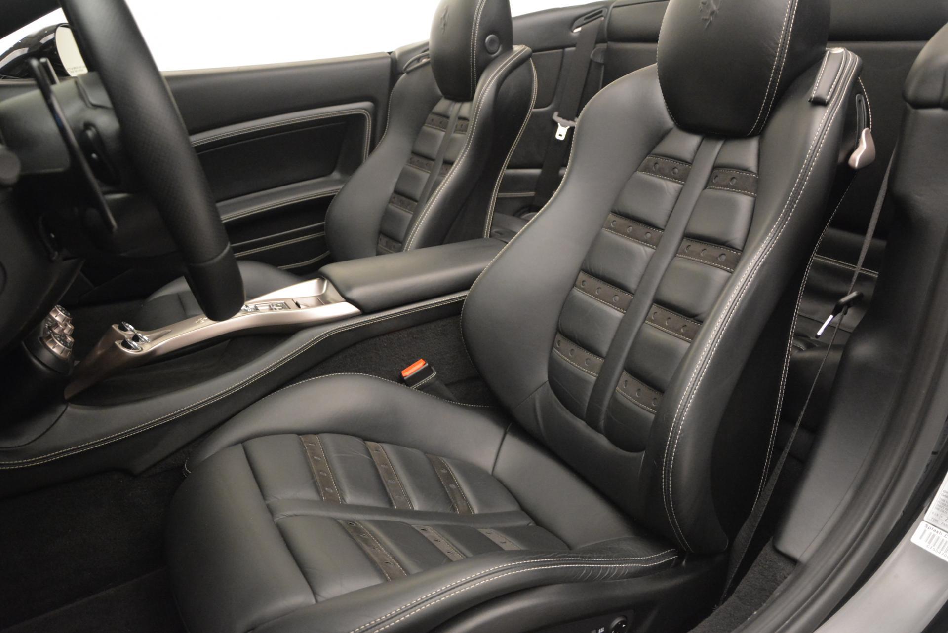 Used 2012 Ferrari California  For Sale In Greenwich, CT. Alfa Romeo of Greenwich, 4516 540_p27