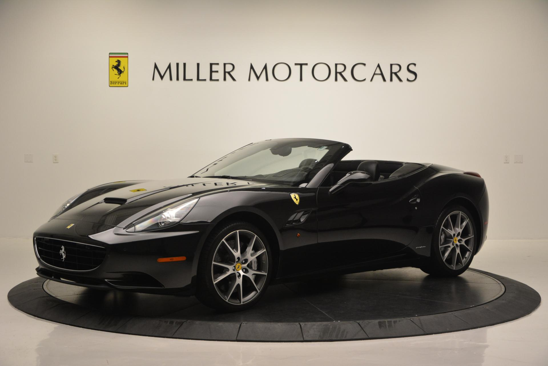 Used 2012 Ferrari California  For Sale In Greenwich, CT. Alfa Romeo of Greenwich, 4516 540_p2
