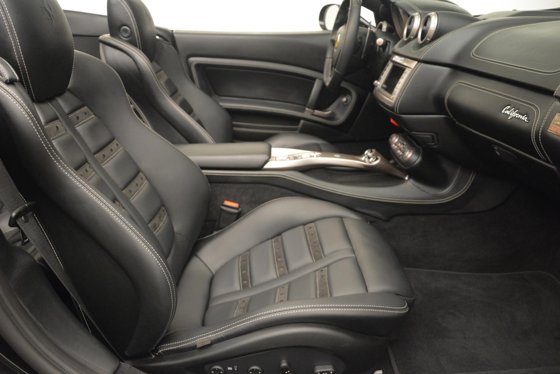 Used 2012 Ferrari California  For Sale In Greenwich, CT. Alfa Romeo of Greenwich, 4516 540_p31