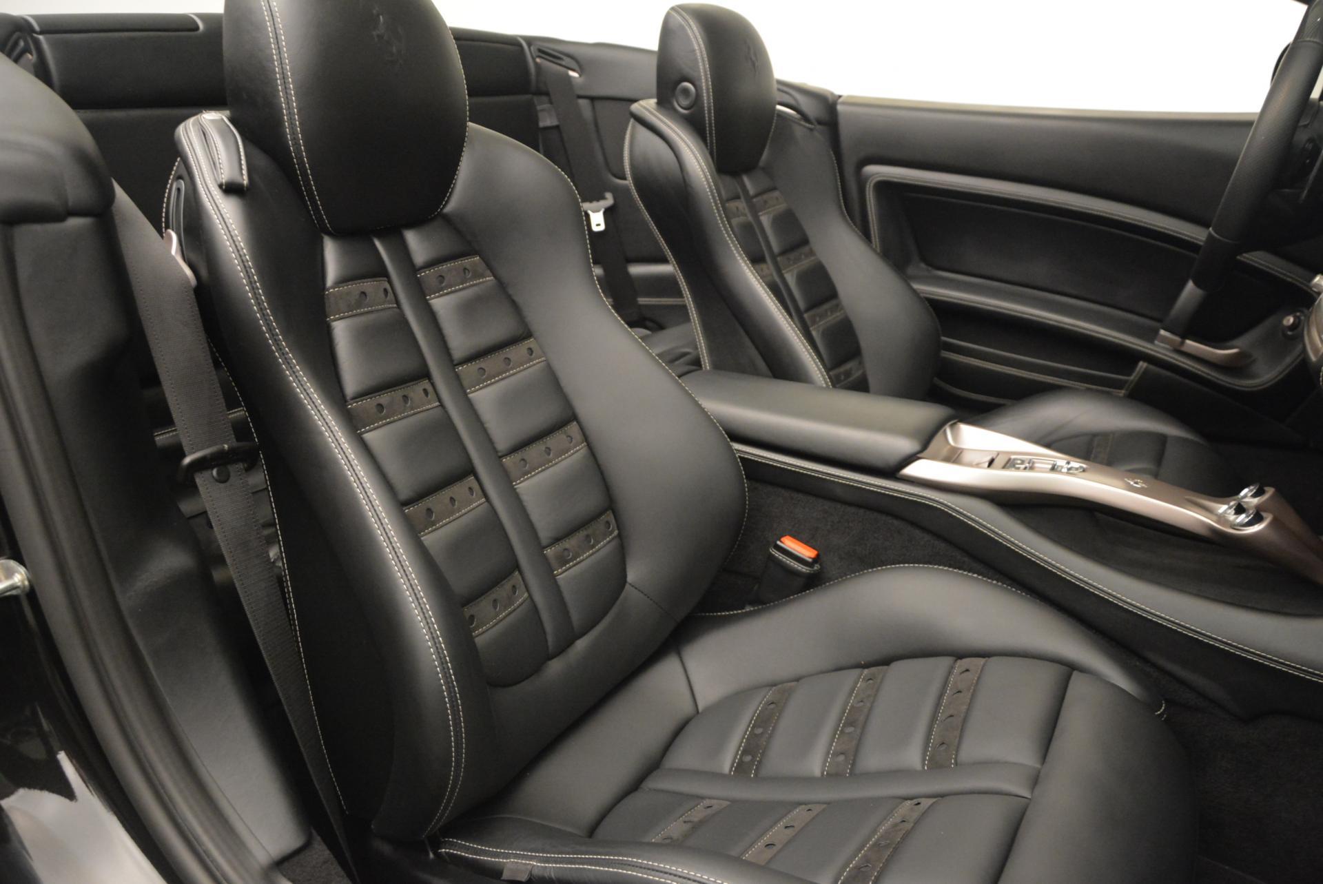 Used 2012 Ferrari California  For Sale In Greenwich, CT. Alfa Romeo of Greenwich, 4516 540_p32