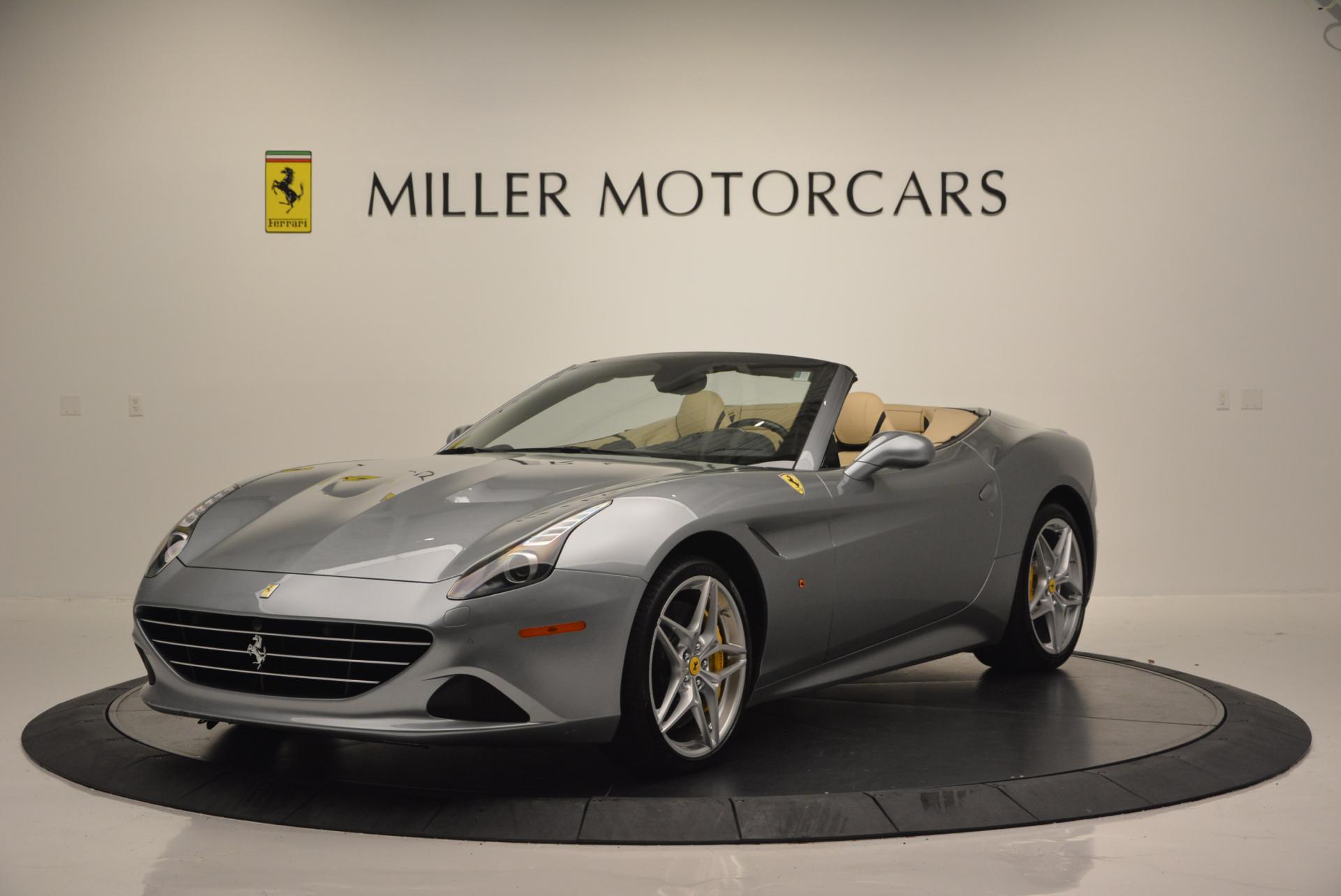 Used 2015 Ferrari California T  For Sale In Greenwich, CT. Alfa Romeo of Greenwich, 4326 541_main