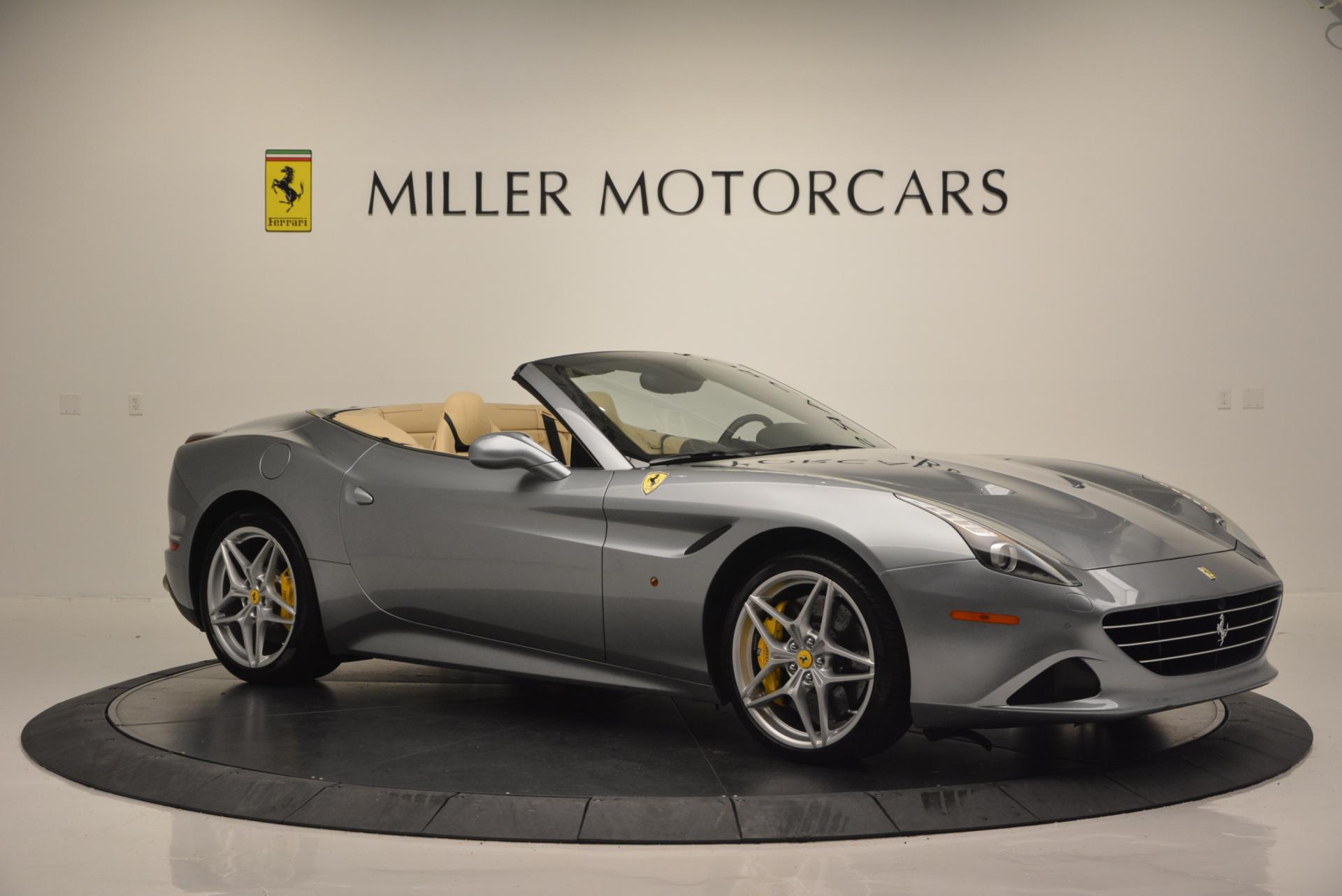 Used 2015 Ferrari California T  For Sale In Greenwich, CT. Alfa Romeo of Greenwich, 4326 541_p10