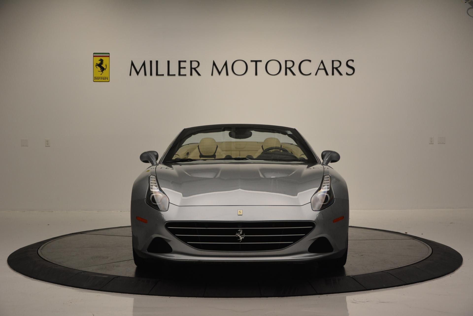 Used 2015 Ferrari California T  For Sale In Greenwich, CT. Alfa Romeo of Greenwich, 4326 541_p12