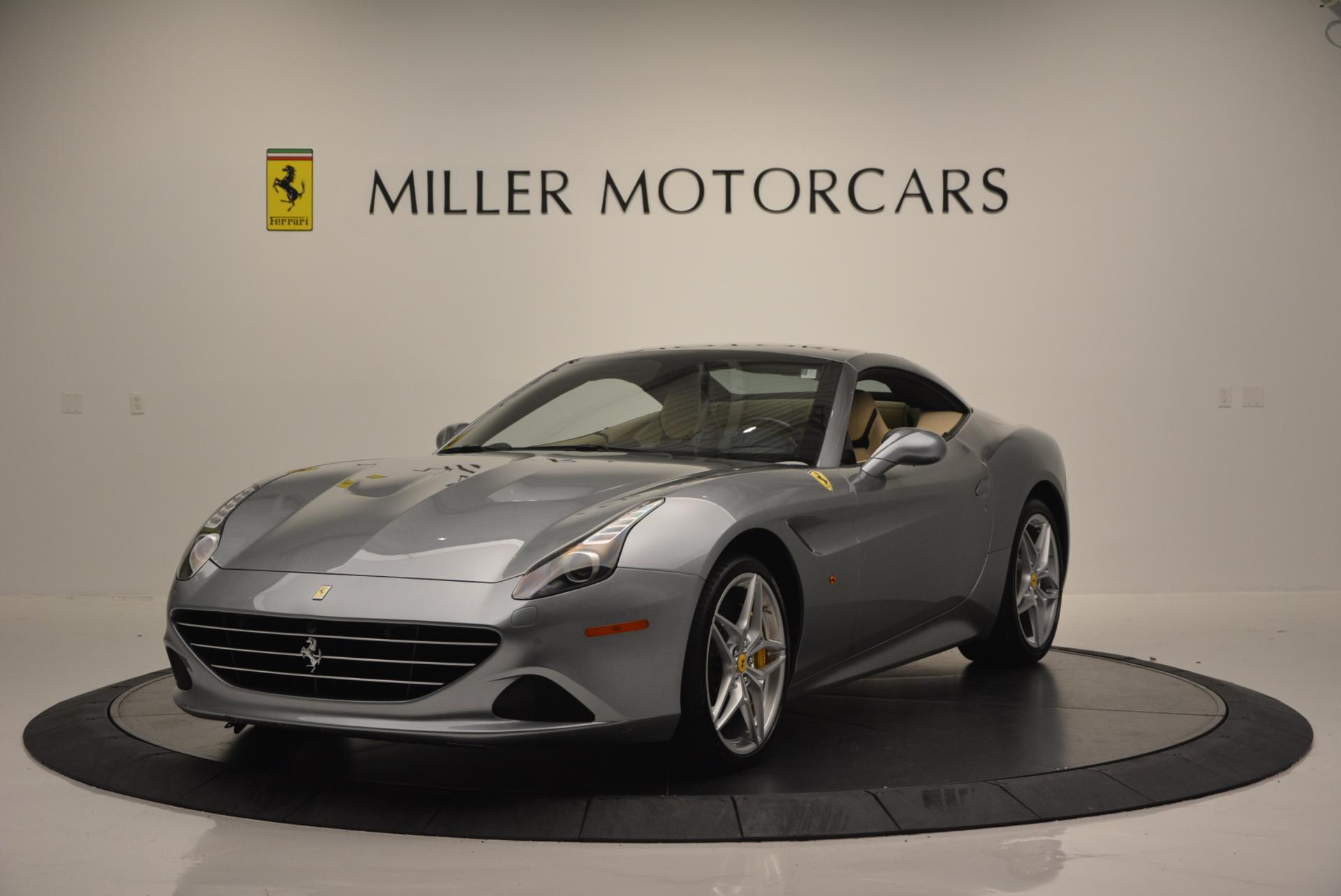Used 2015 Ferrari California T  For Sale In Greenwich, CT. Alfa Romeo of Greenwich, 4326 541_p13