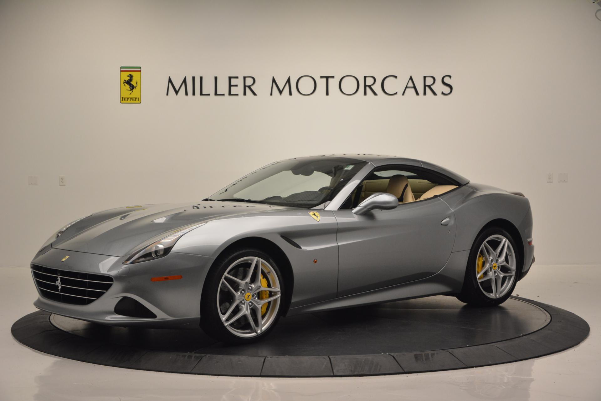 Used 2015 Ferrari California T  For Sale In Greenwich, CT. Alfa Romeo of Greenwich, 4326 541_p14