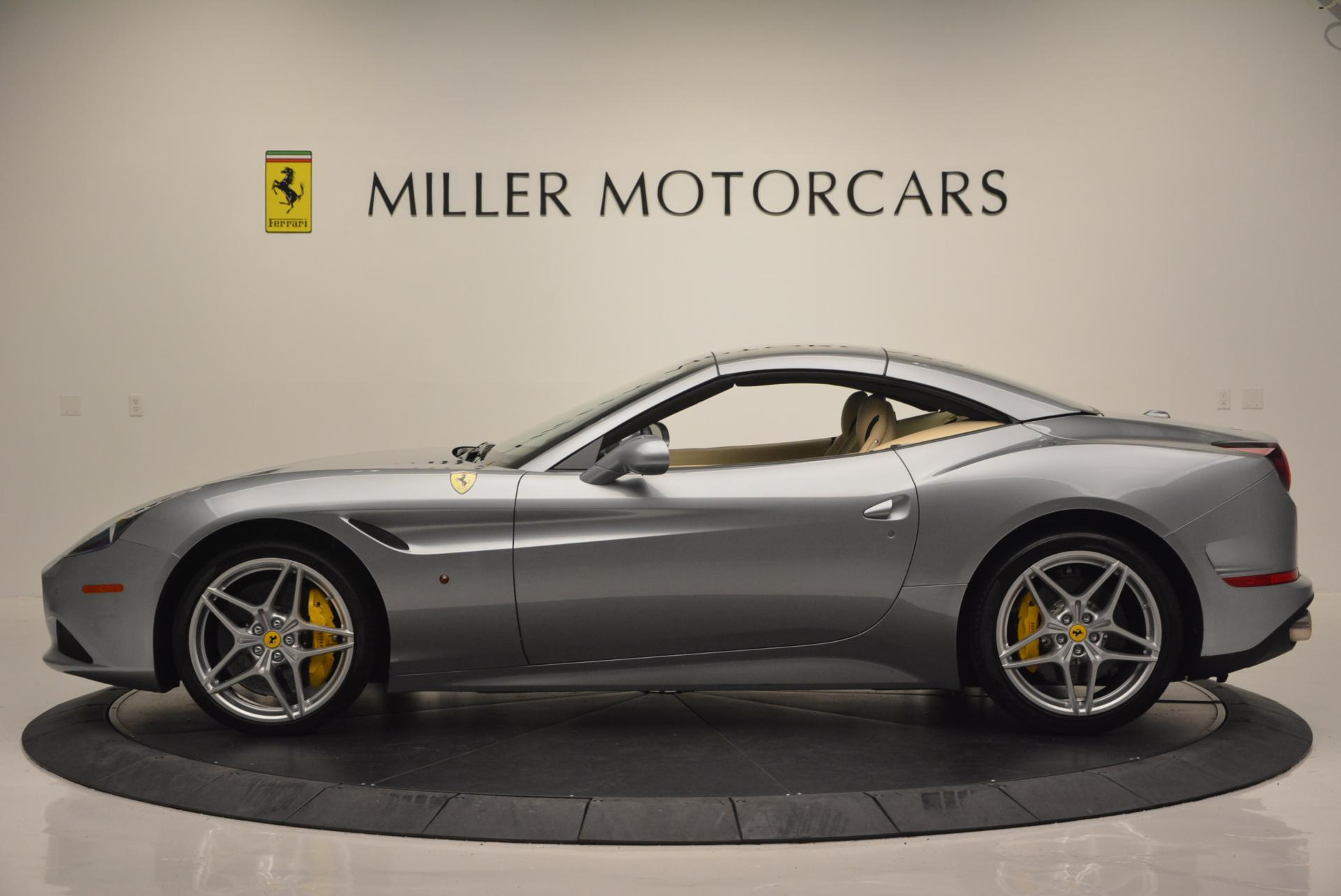 Used 2015 Ferrari California T  For Sale In Greenwich, CT. Alfa Romeo of Greenwich, 4326 541_p15
