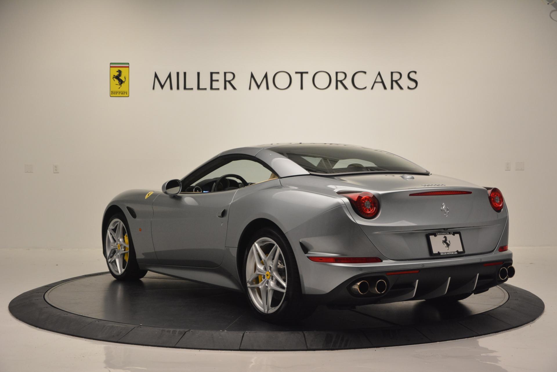 Used 2015 Ferrari California T  For Sale In Greenwich, CT. Alfa Romeo of Greenwich, 4326 541_p17