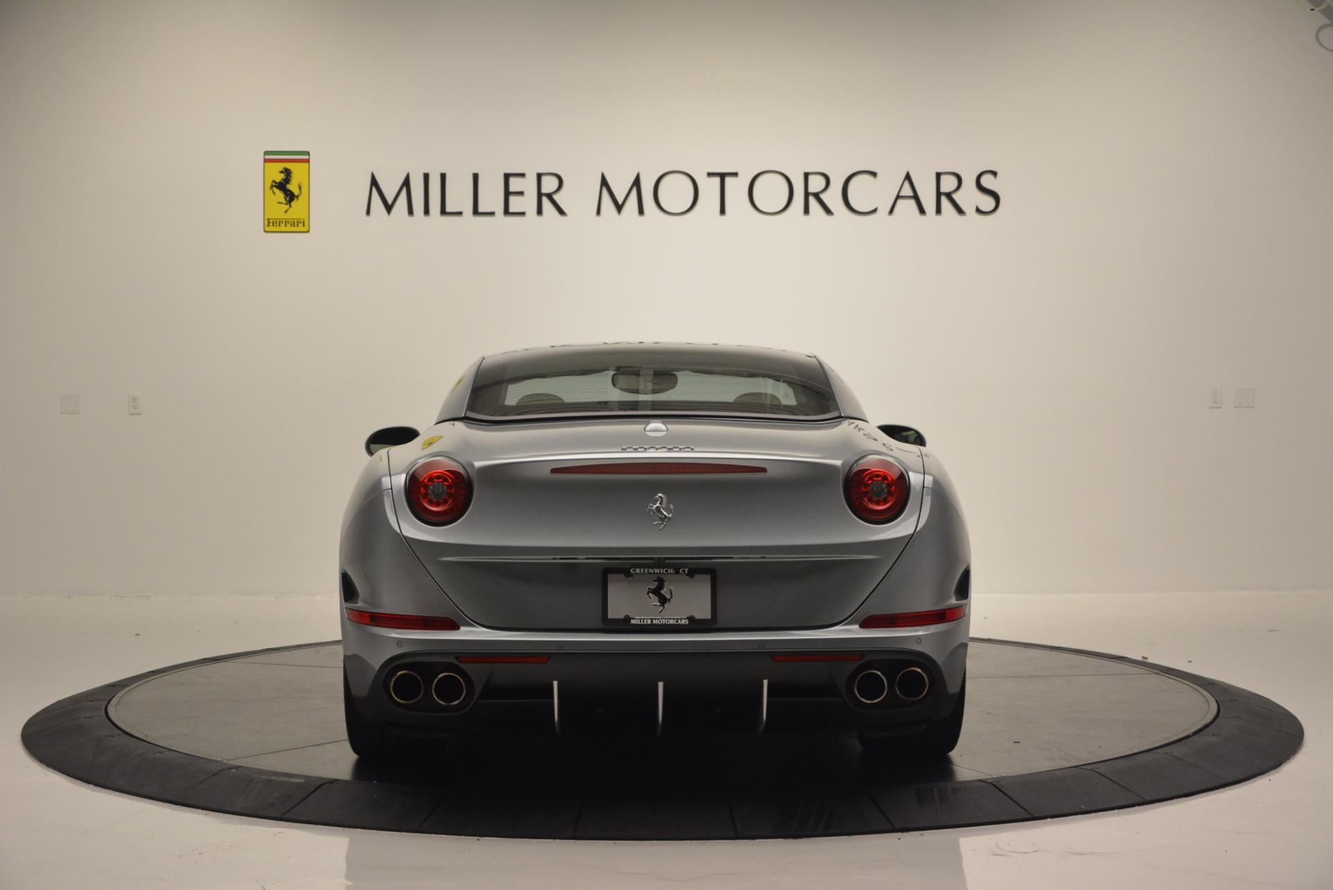 Used 2015 Ferrari California T  For Sale In Greenwich, CT. Alfa Romeo of Greenwich, 4326 541_p18