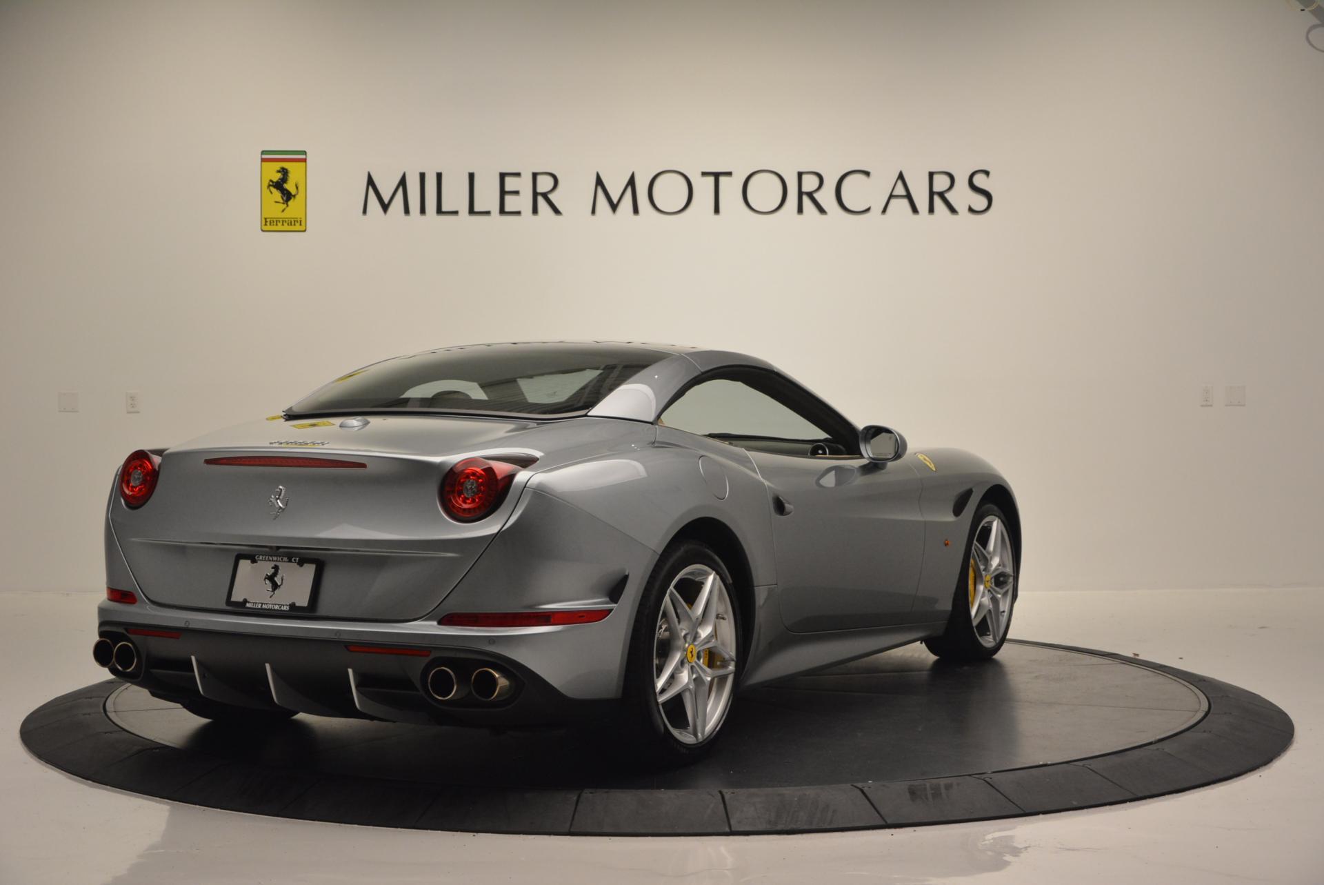 Used 2015 Ferrari California T  For Sale In Greenwich, CT. Alfa Romeo of Greenwich, 4326 541_p19
