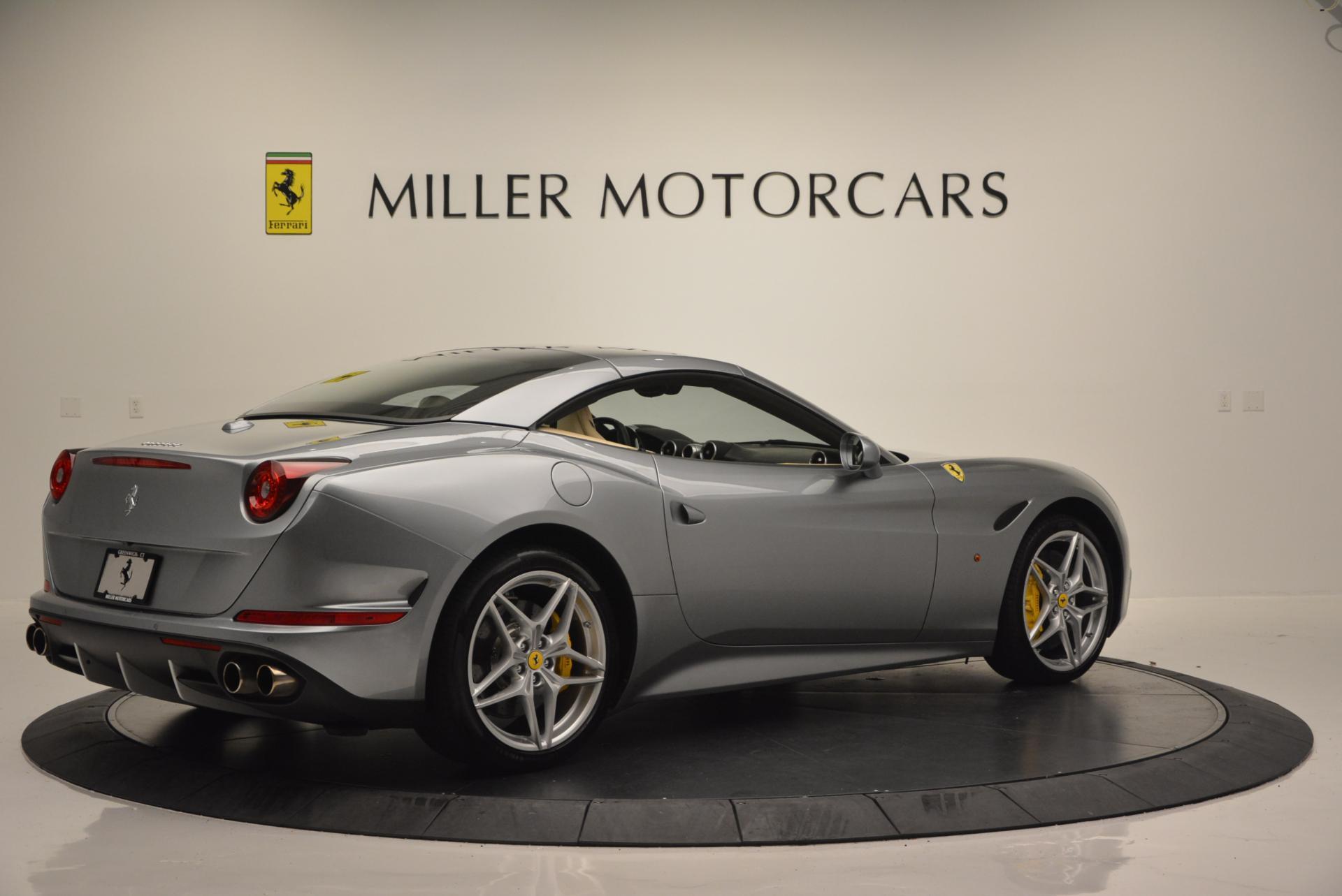 Used 2015 Ferrari California T  For Sale In Greenwich, CT. Alfa Romeo of Greenwich, 4326 541_p20
