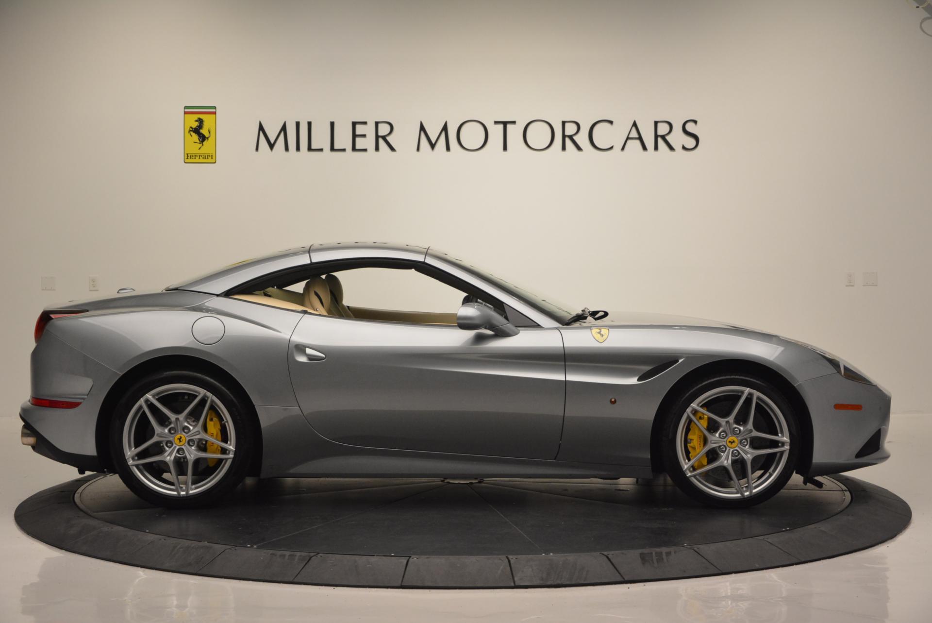 Used 2015 Ferrari California T  For Sale In Greenwich, CT. Alfa Romeo of Greenwich, 4326 541_p21