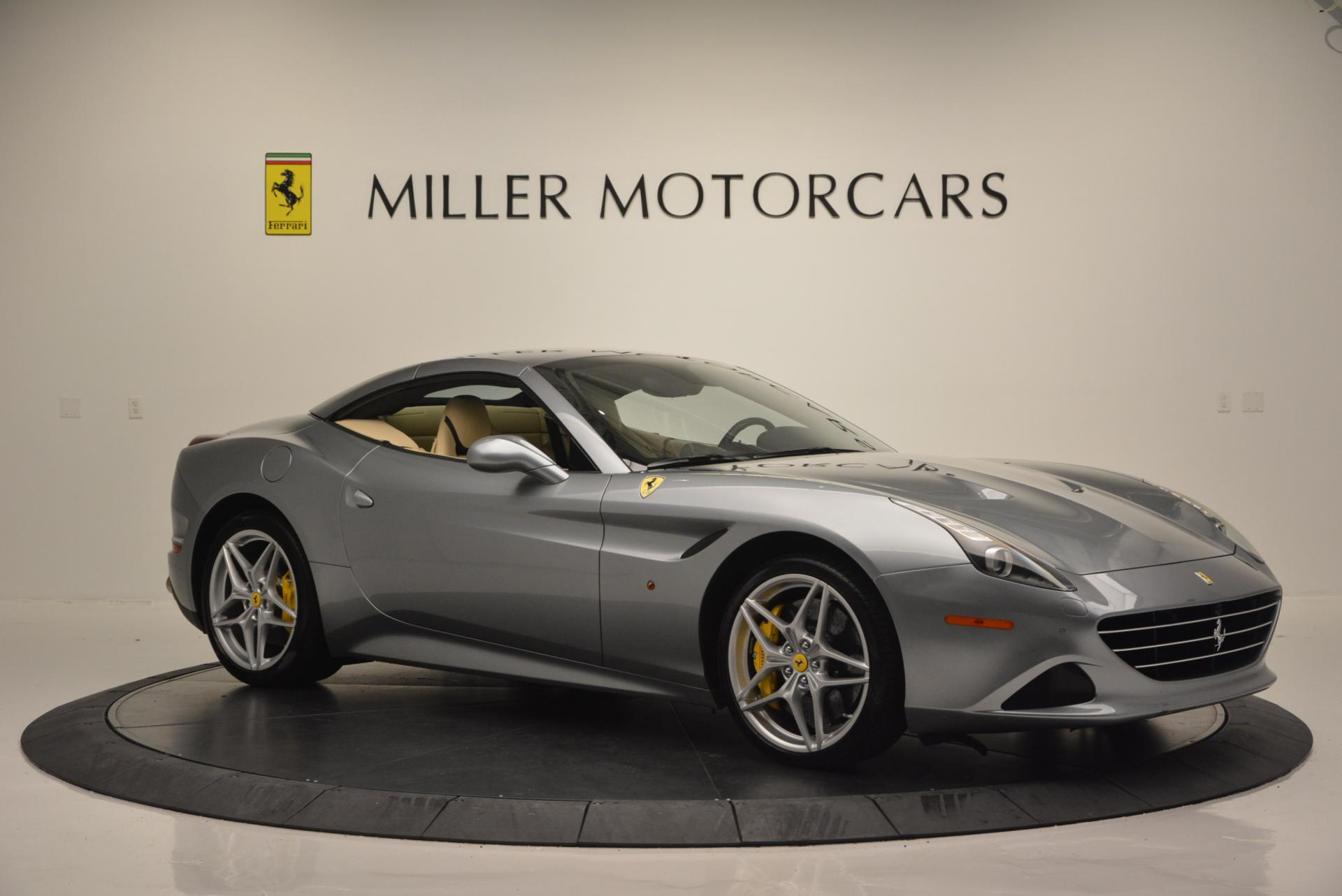 Used 2015 Ferrari California T  For Sale In Greenwich, CT. Alfa Romeo of Greenwich, 4326 541_p22
