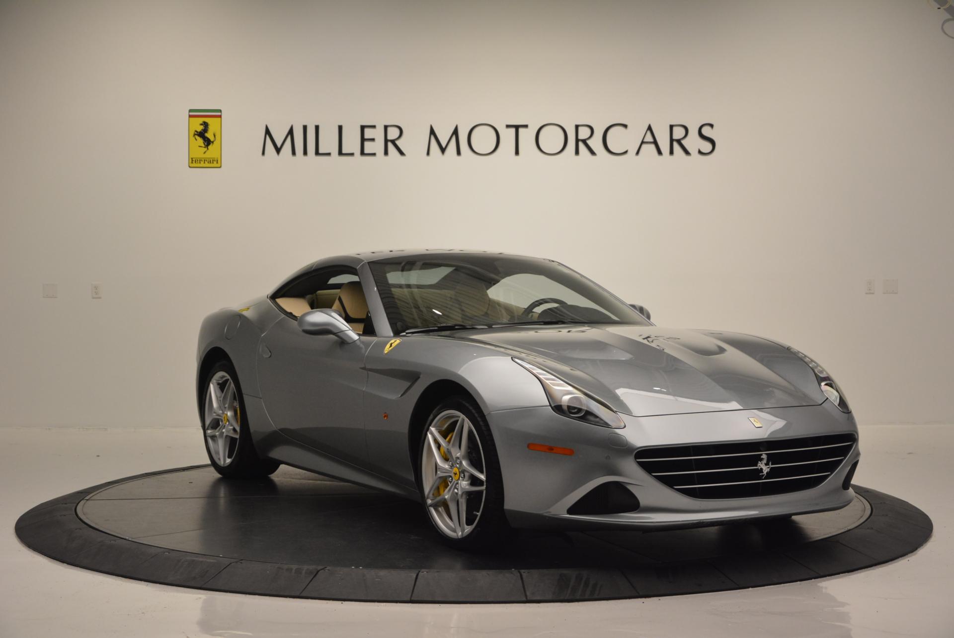 Used 2015 Ferrari California T  For Sale In Greenwich, CT. Alfa Romeo of Greenwich, 4326 541_p23