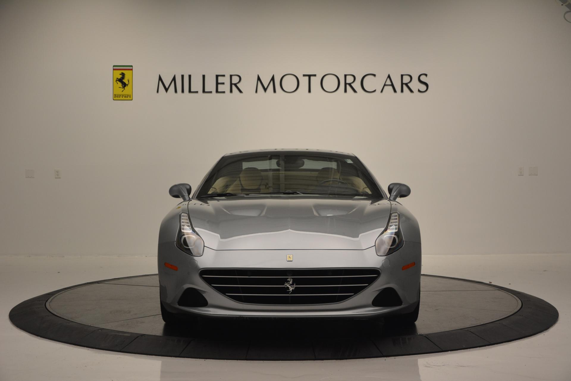 Used 2015 Ferrari California T  For Sale In Greenwich, CT. Alfa Romeo of Greenwich, 4326 541_p24