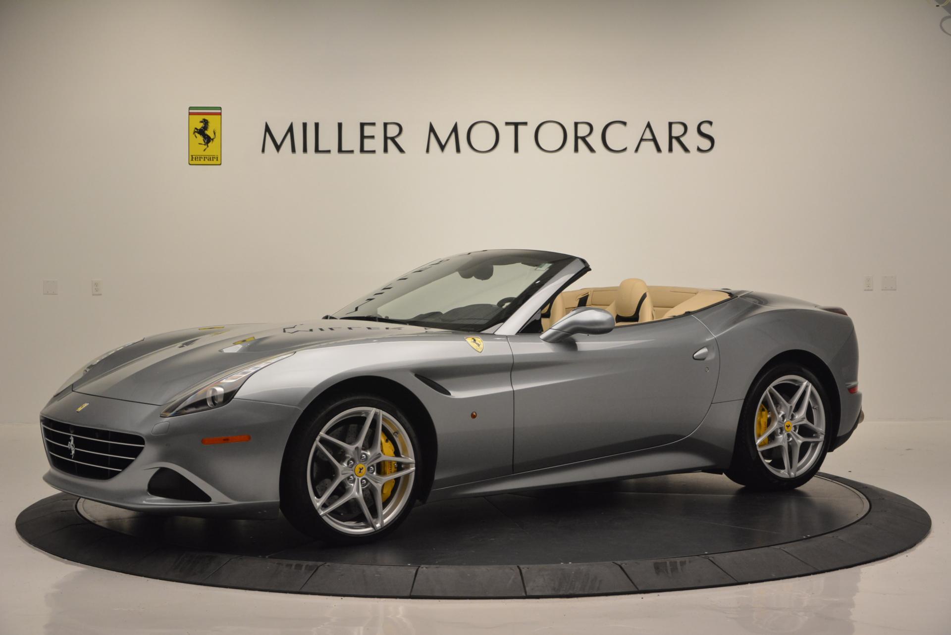 Used 2015 Ferrari California T  For Sale In Greenwich, CT. Alfa Romeo of Greenwich, 4326 541_p2