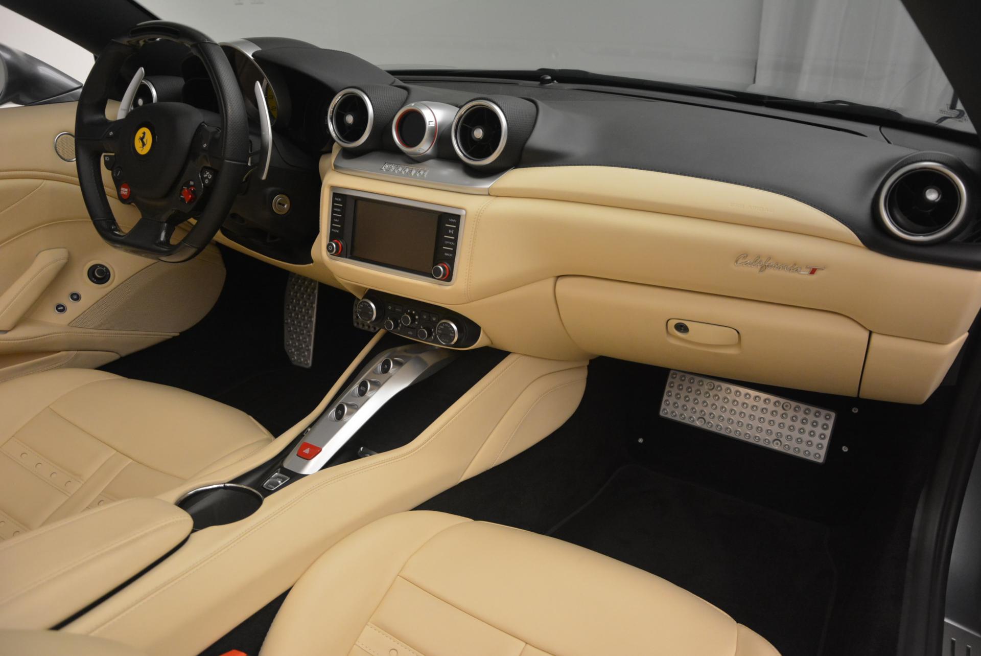 Used 2015 Ferrari California T  For Sale In Greenwich, CT. Alfa Romeo of Greenwich, 4326 541_p30