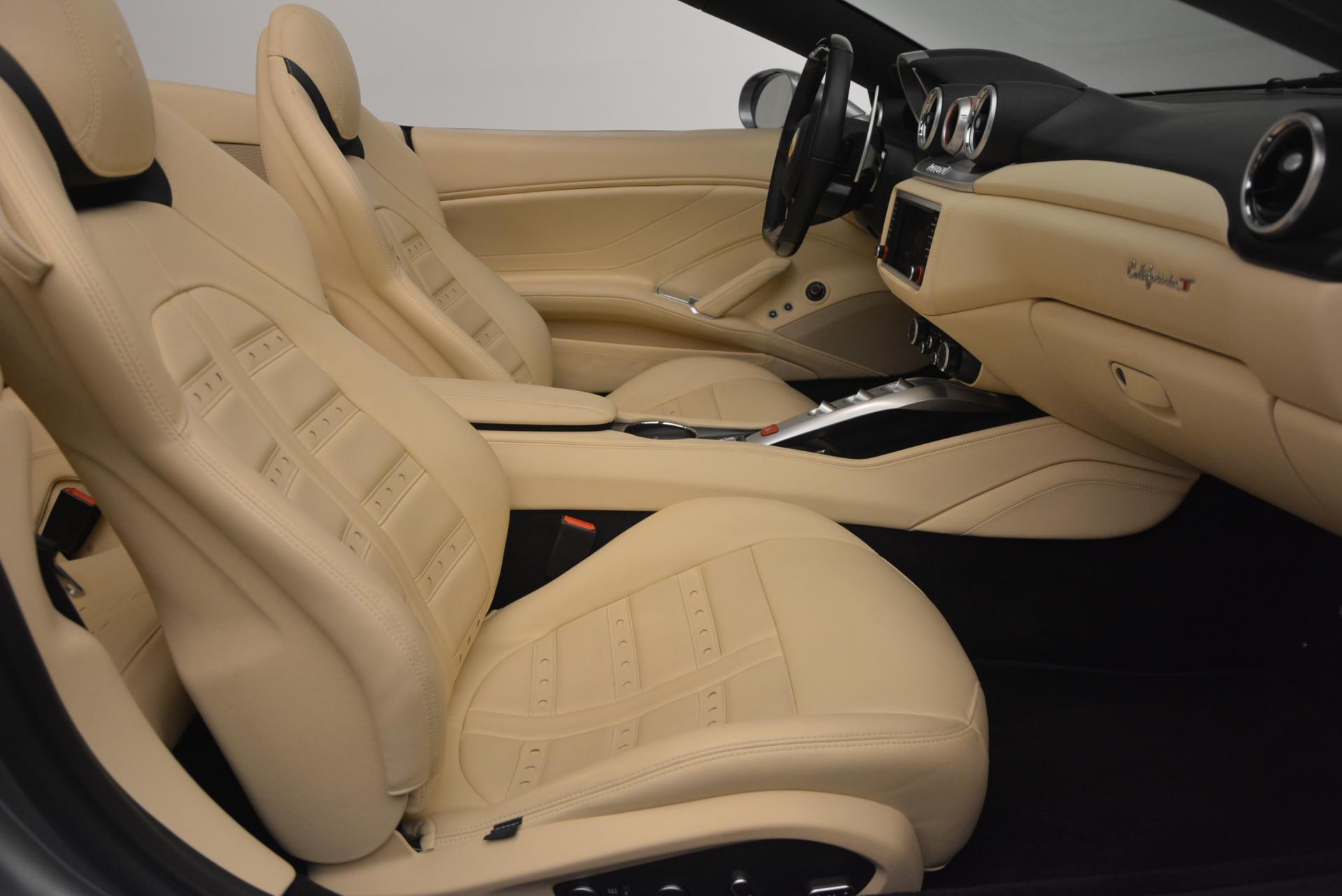 Used 2015 Ferrari California T  For Sale In Greenwich, CT. Alfa Romeo of Greenwich, 4326 541_p31