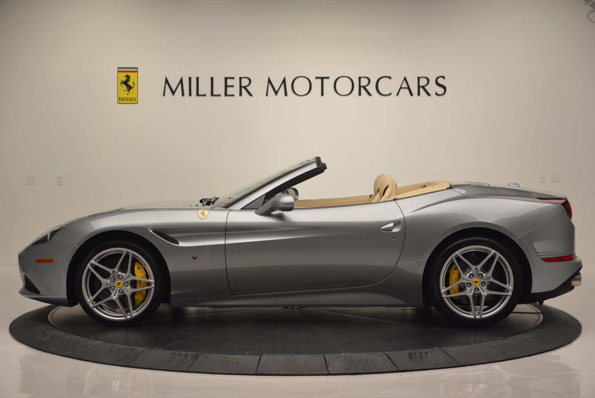 Used 2015 Ferrari California T  For Sale In Greenwich, CT. Alfa Romeo of Greenwich, 4326 541_p3