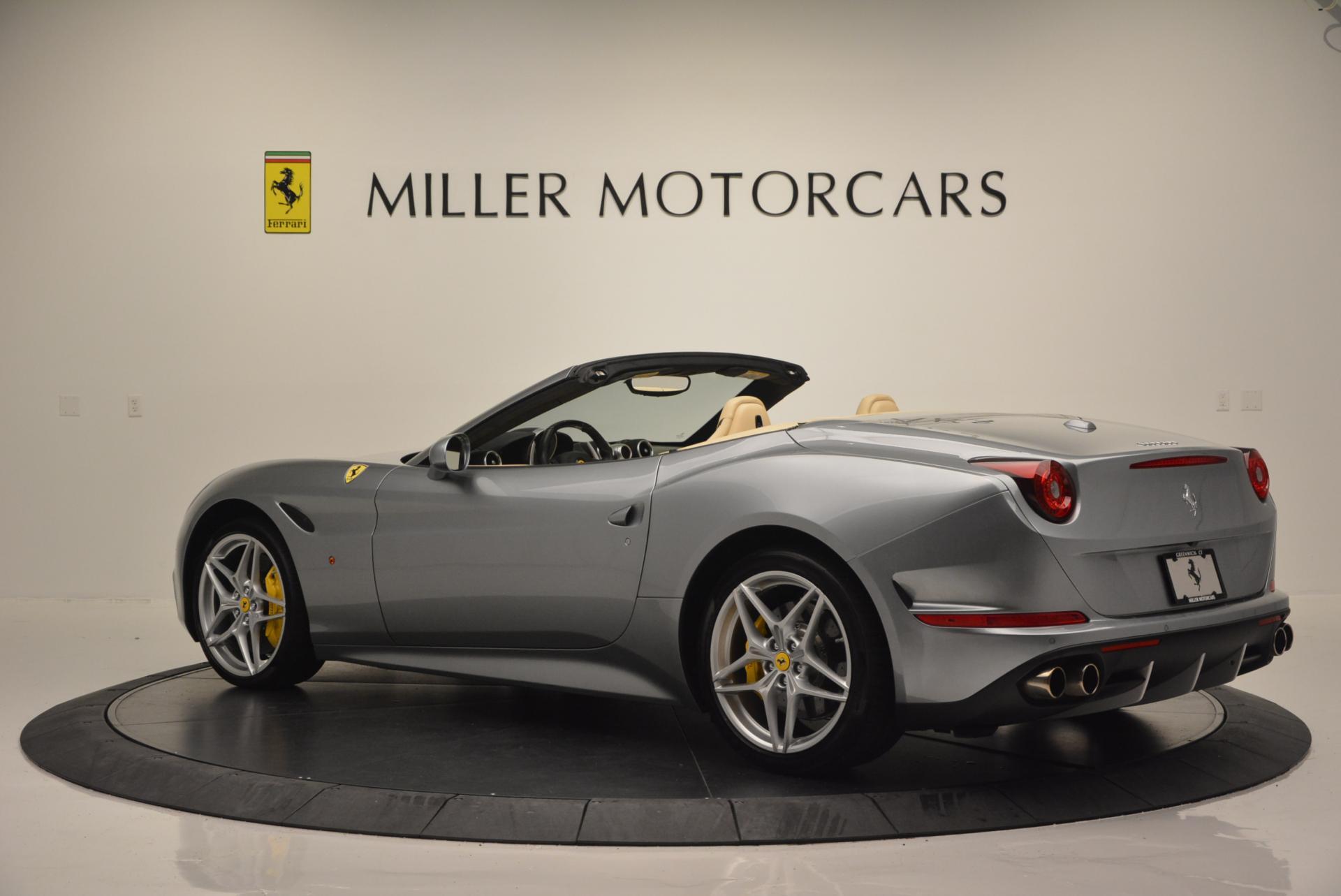 Used 2015 Ferrari California T  For Sale In Greenwich, CT. Alfa Romeo of Greenwich, 4326 541_p4