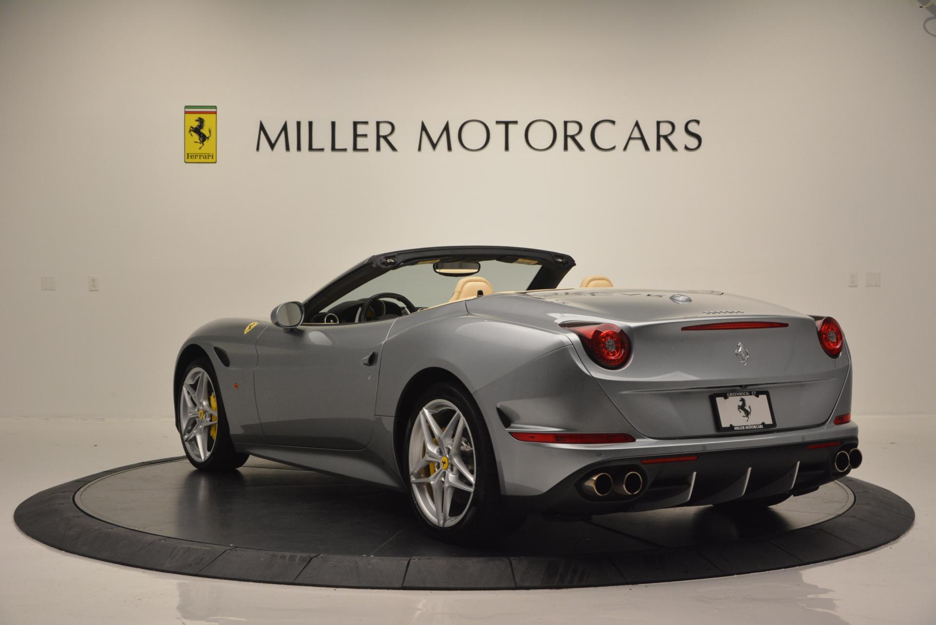 Used 2015 Ferrari California T  For Sale In Greenwich, CT. Alfa Romeo of Greenwich, 4326 541_p5