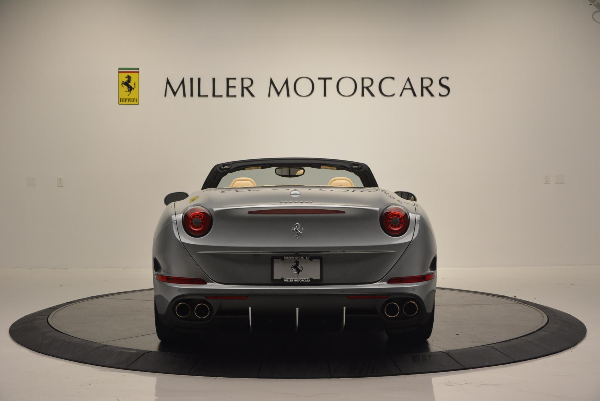 Used 2015 Ferrari California T  For Sale In Greenwich, CT. Alfa Romeo of Greenwich, 4326 541_p6