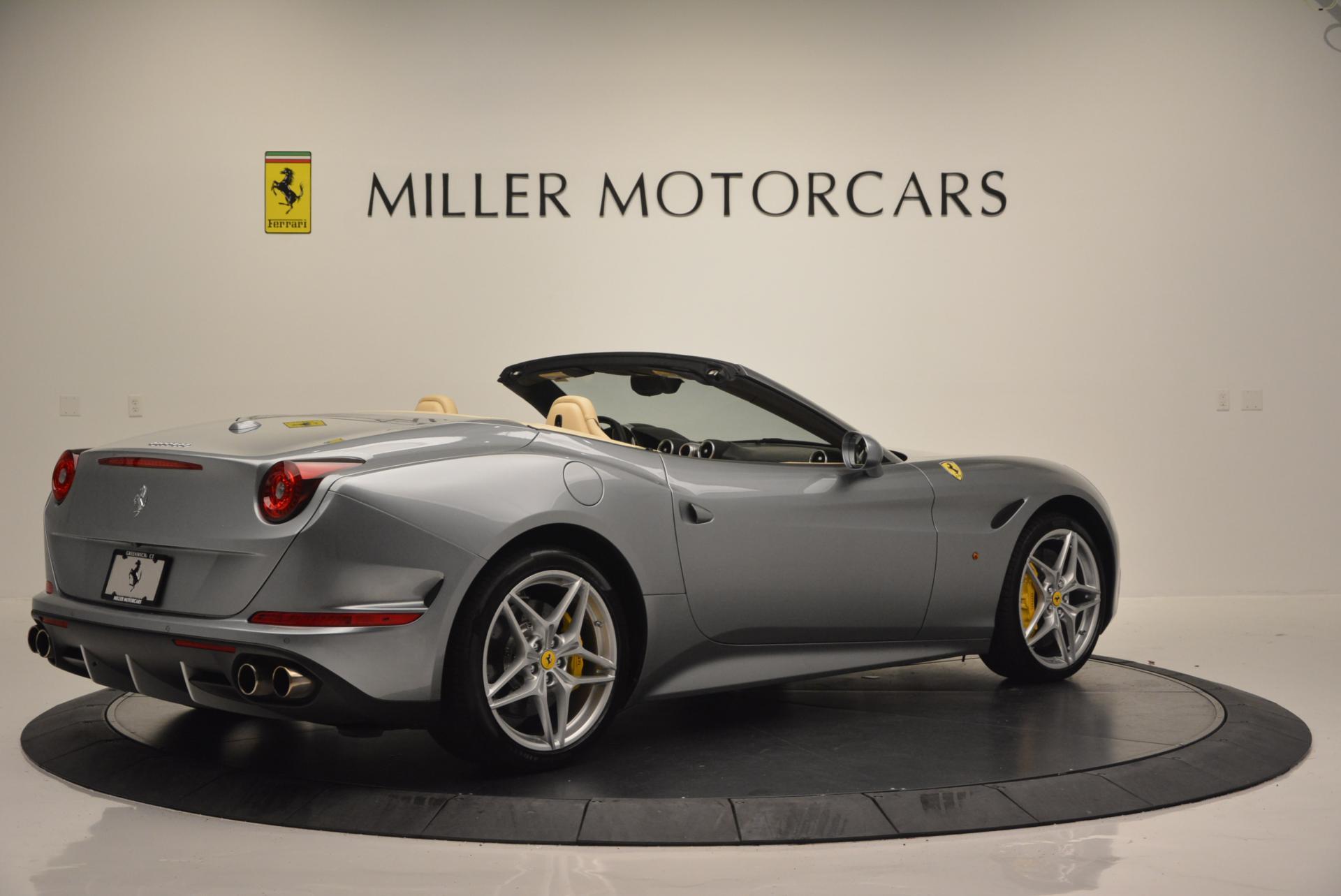 Used 2015 Ferrari California T  For Sale In Greenwich, CT. Alfa Romeo of Greenwich, 4326 541_p8