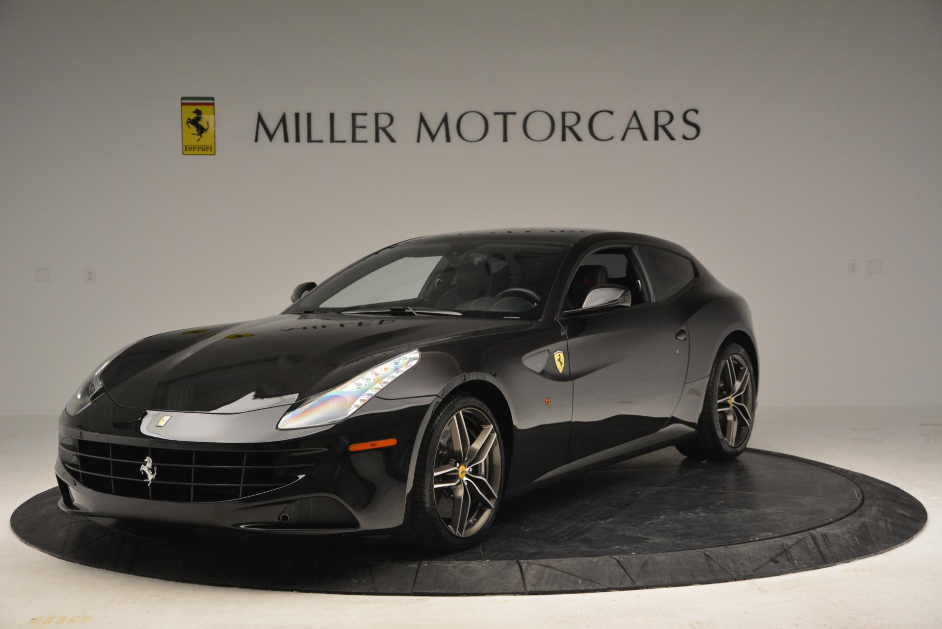 Used 2014 Ferrari FF  For Sale In Greenwich, CT. Alfa Romeo of Greenwich, 4286 544_main