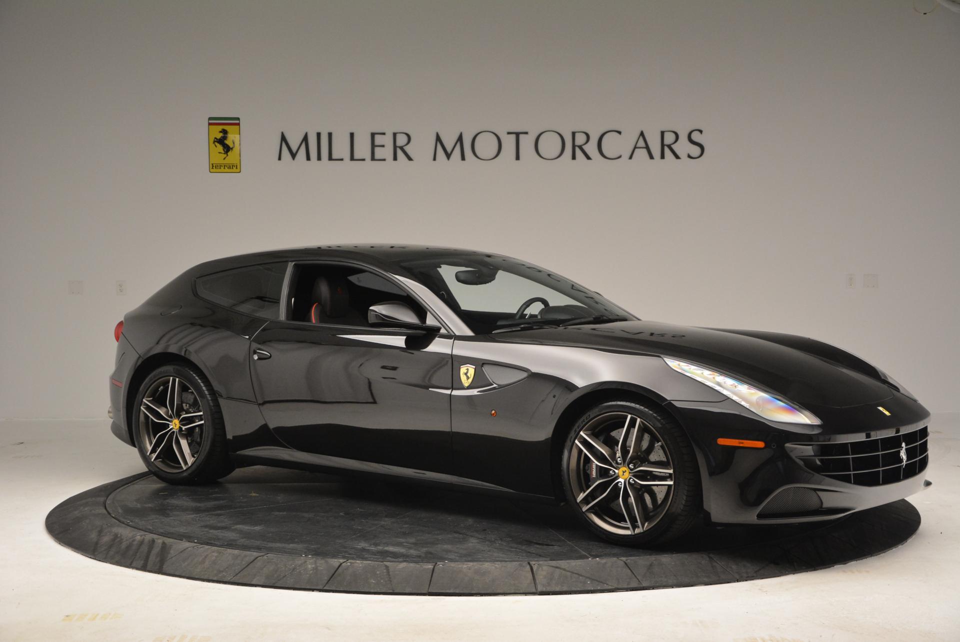 Used 2014 Ferrari FF  For Sale In Greenwich, CT. Alfa Romeo of Greenwich, 4286 544_p10