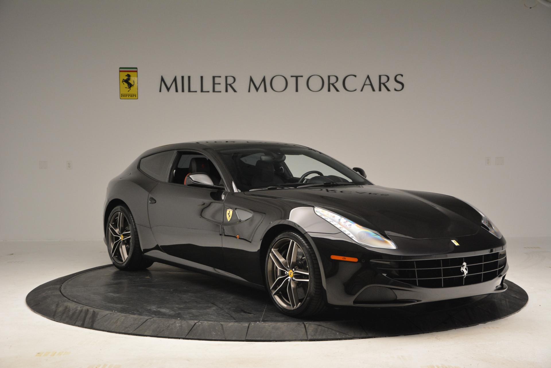 Used 2014 Ferrari FF  For Sale In Greenwich, CT. Alfa Romeo of Greenwich, 4286 544_p11
