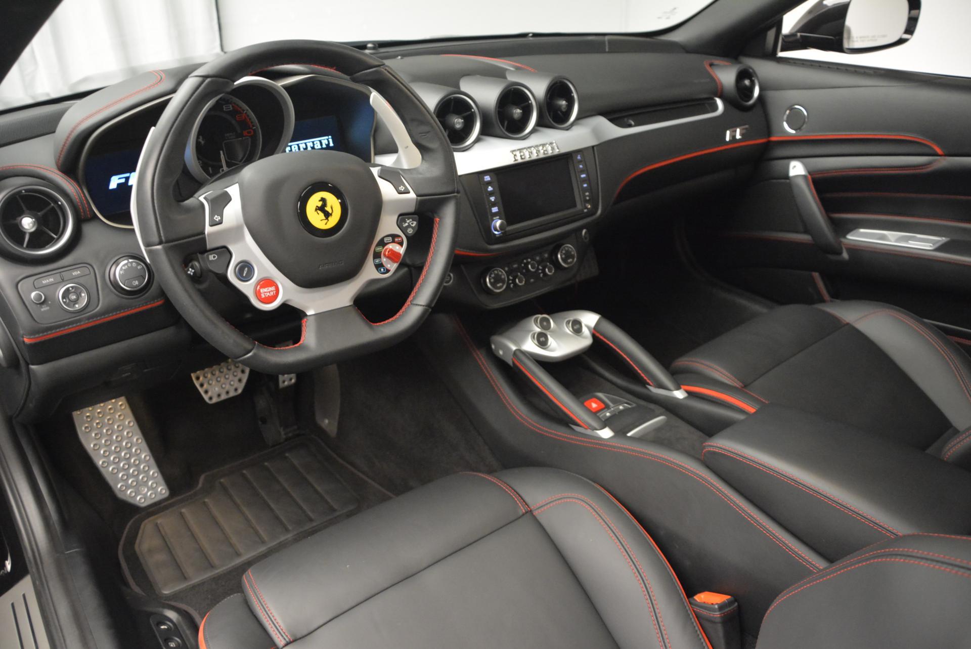 Used 2014 Ferrari FF  For Sale In Greenwich, CT. Alfa Romeo of Greenwich, 4286 544_p13