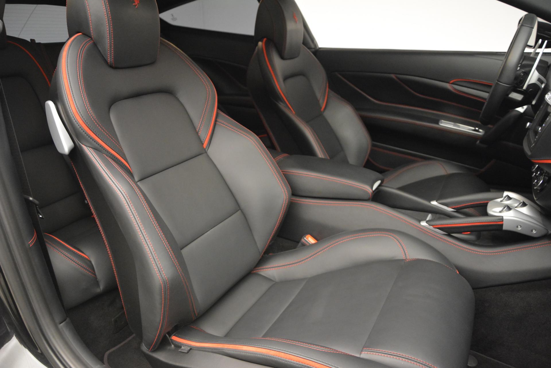 Used 2014 Ferrari FF  For Sale In Greenwich, CT. Alfa Romeo of Greenwich, 4286 544_p20