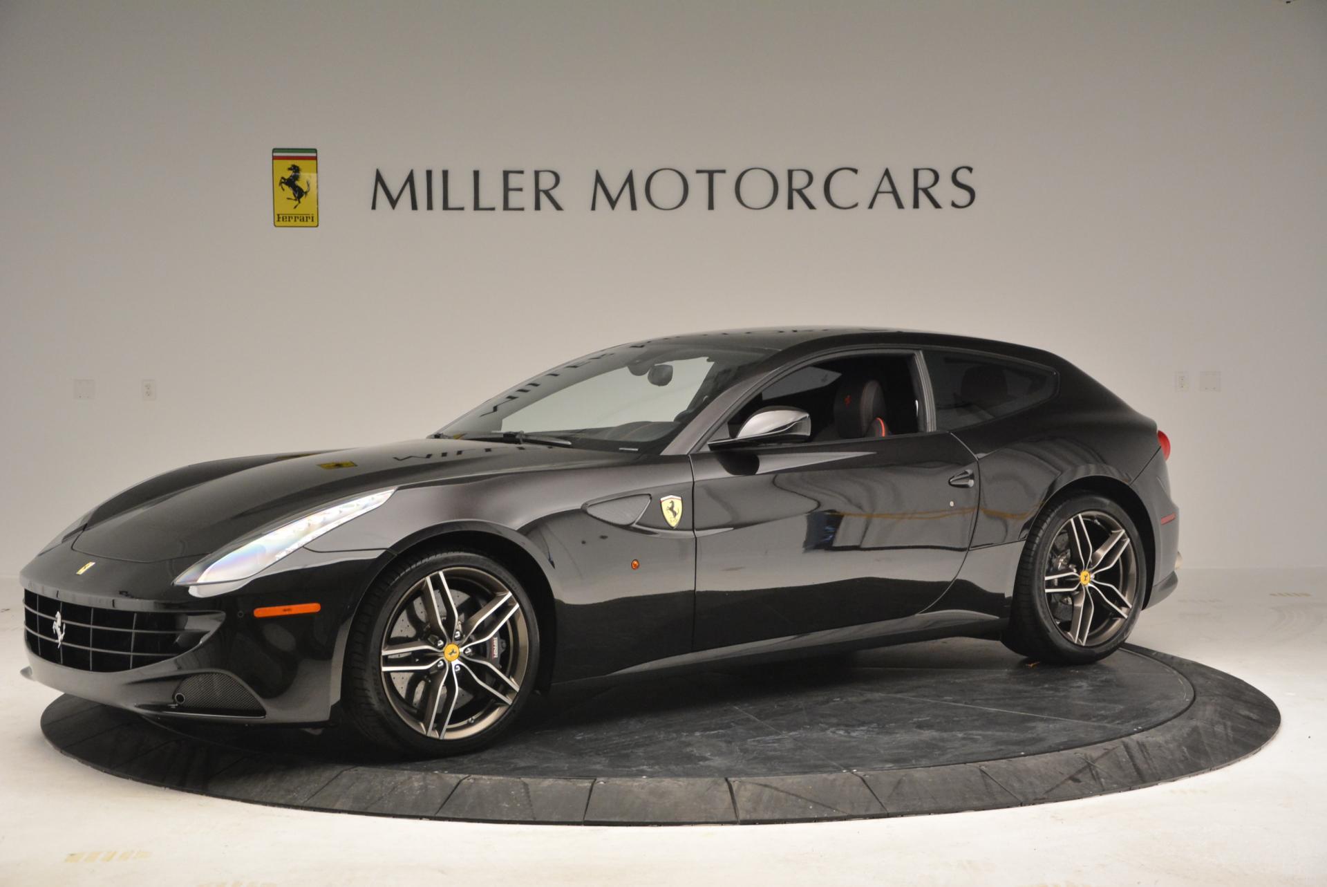 Used 2014 Ferrari FF  For Sale In Greenwich, CT. Alfa Romeo of Greenwich, 4286 544_p2