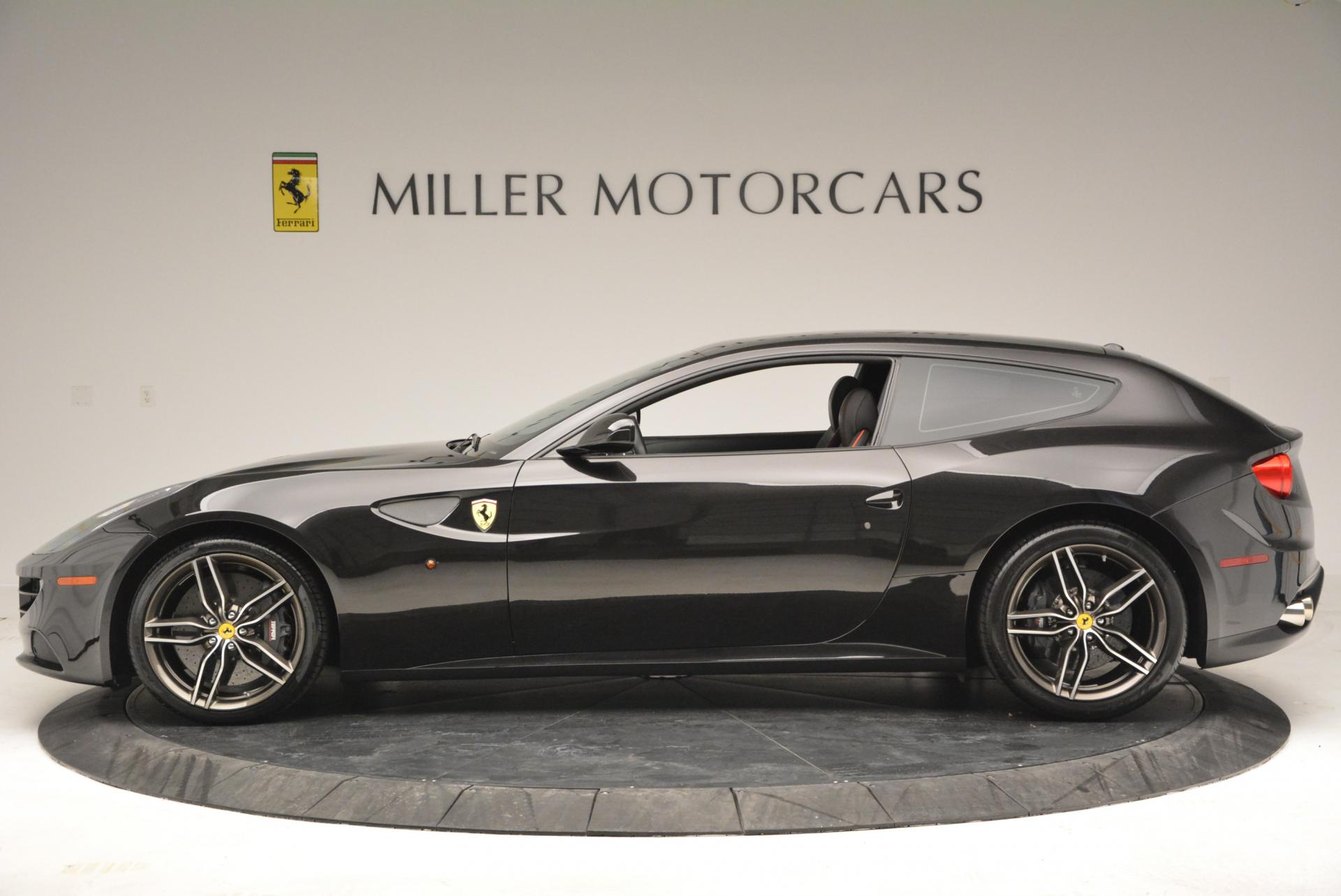 Used 2014 Ferrari FF  For Sale In Greenwich, CT. Alfa Romeo of Greenwich, 4286 544_p3