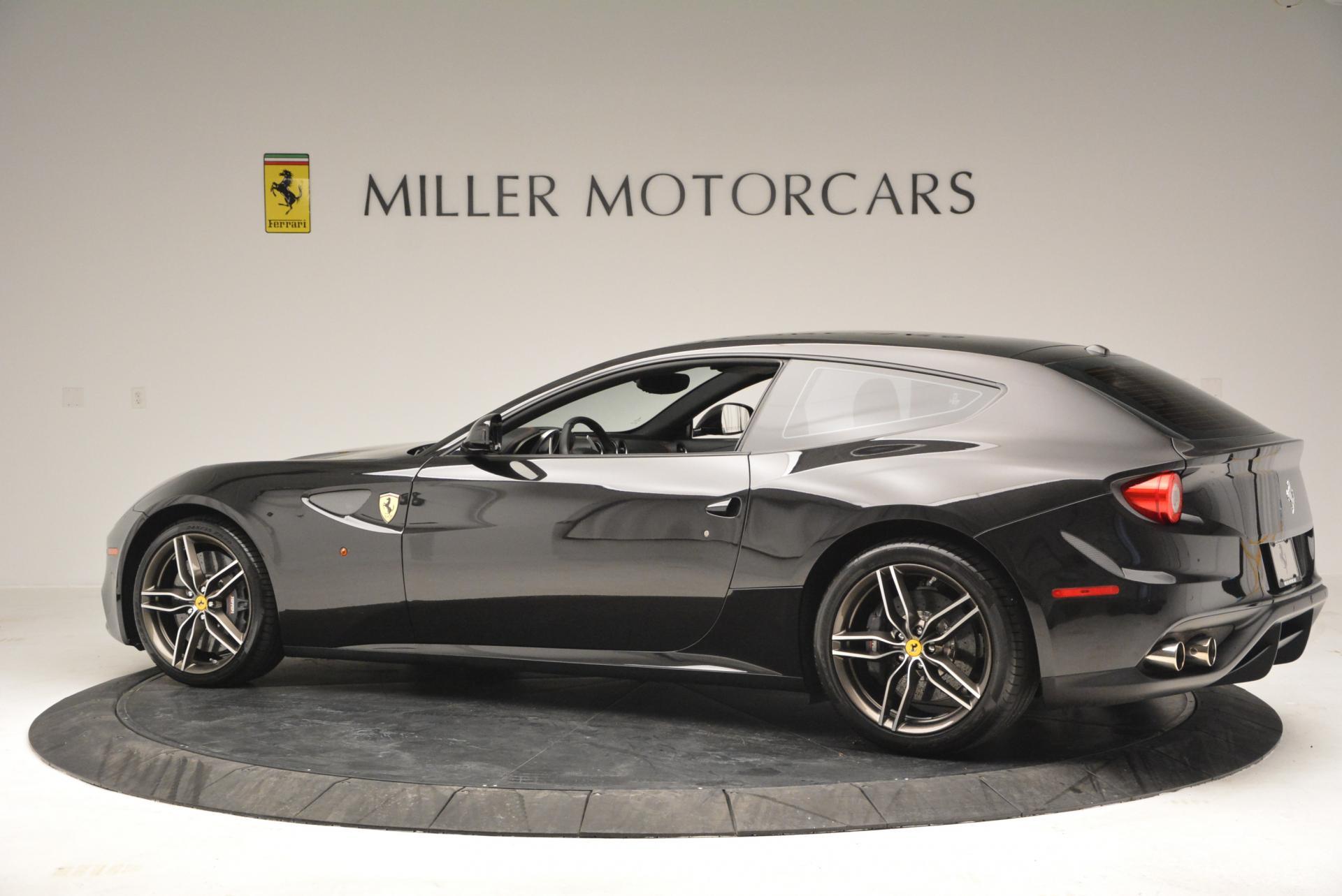 Used 2014 Ferrari FF  For Sale In Greenwich, CT. Alfa Romeo of Greenwich, 4286 544_p4