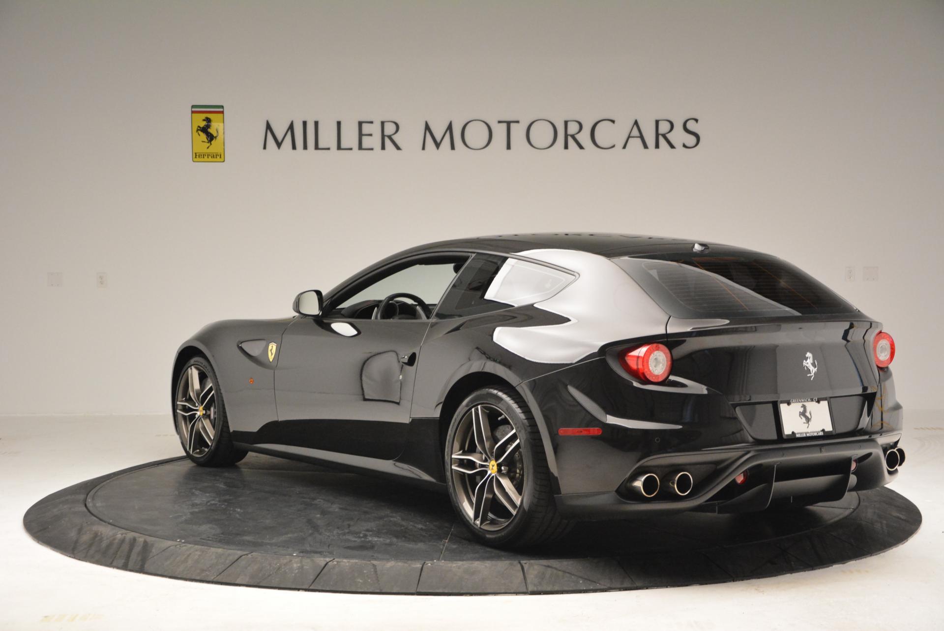 Used 2014 Ferrari FF  For Sale In Greenwich, CT. Alfa Romeo of Greenwich, 4286 544_p5